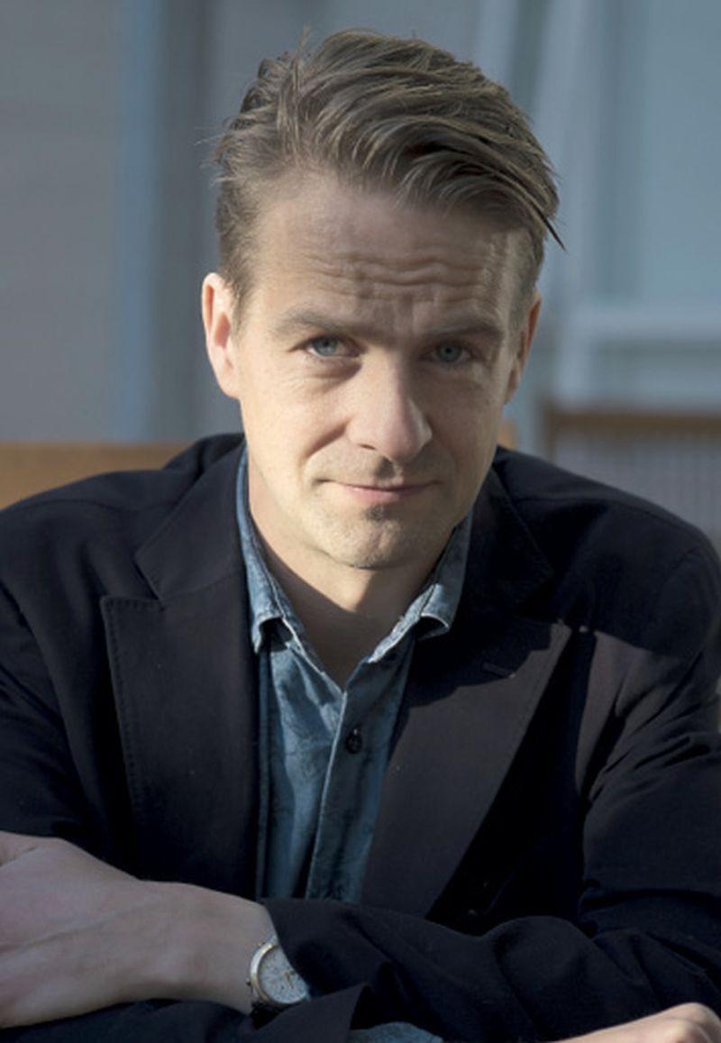 ISLANDSKI AUTOR ÓFEIGUR SIGURĐSSON DOLAZI U ZAGREB 'Islanđani su jedina nacija potomaka izmišljenih likova'
