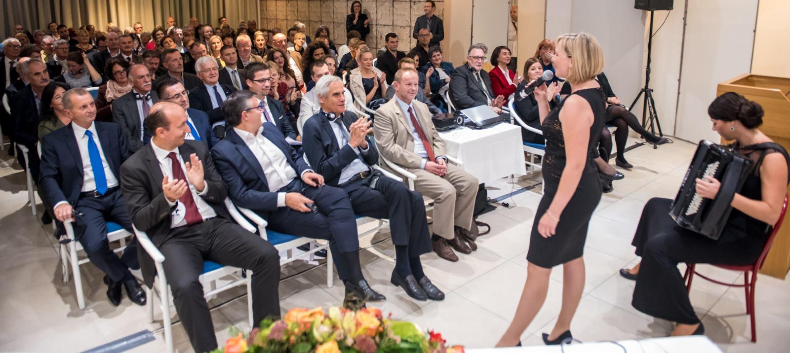 Konferencija 'Kulturna ruta – destinacija Napoleon' okupila više od 120 predstavnika 'napoleonskih gradova'