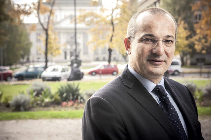 MILJENIĆ 'Razmisliti o kazneno-pravnoj zaštiti liječnika i novinara'