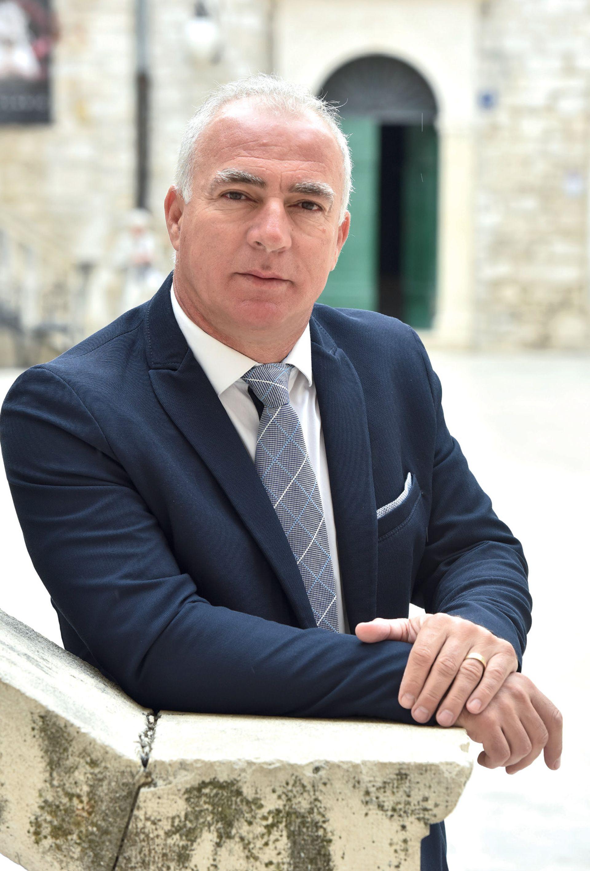 INTERVIEW: GORAN PAUK 'Nije realan napad HDZ-ove desnice na Plenkovića'