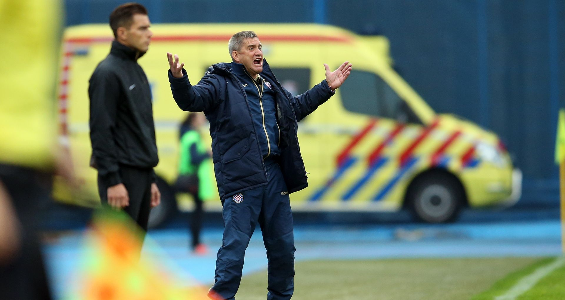Pušnik: Dinamo i dalje favorit ispred Rijeke, a Hajduk treba osvojiti 10 bodova više nego lani