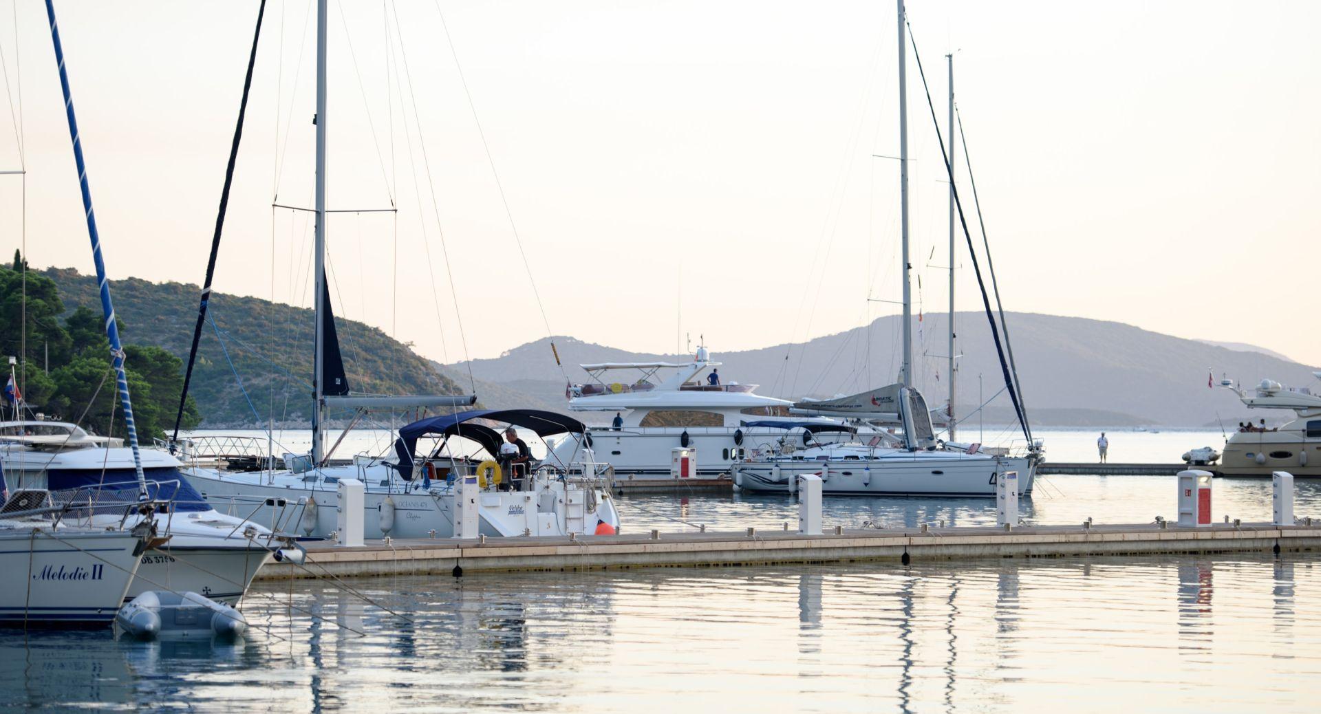 Nautika jedan od najkonkurentnijih hrvatskih turističkih proizvoda
