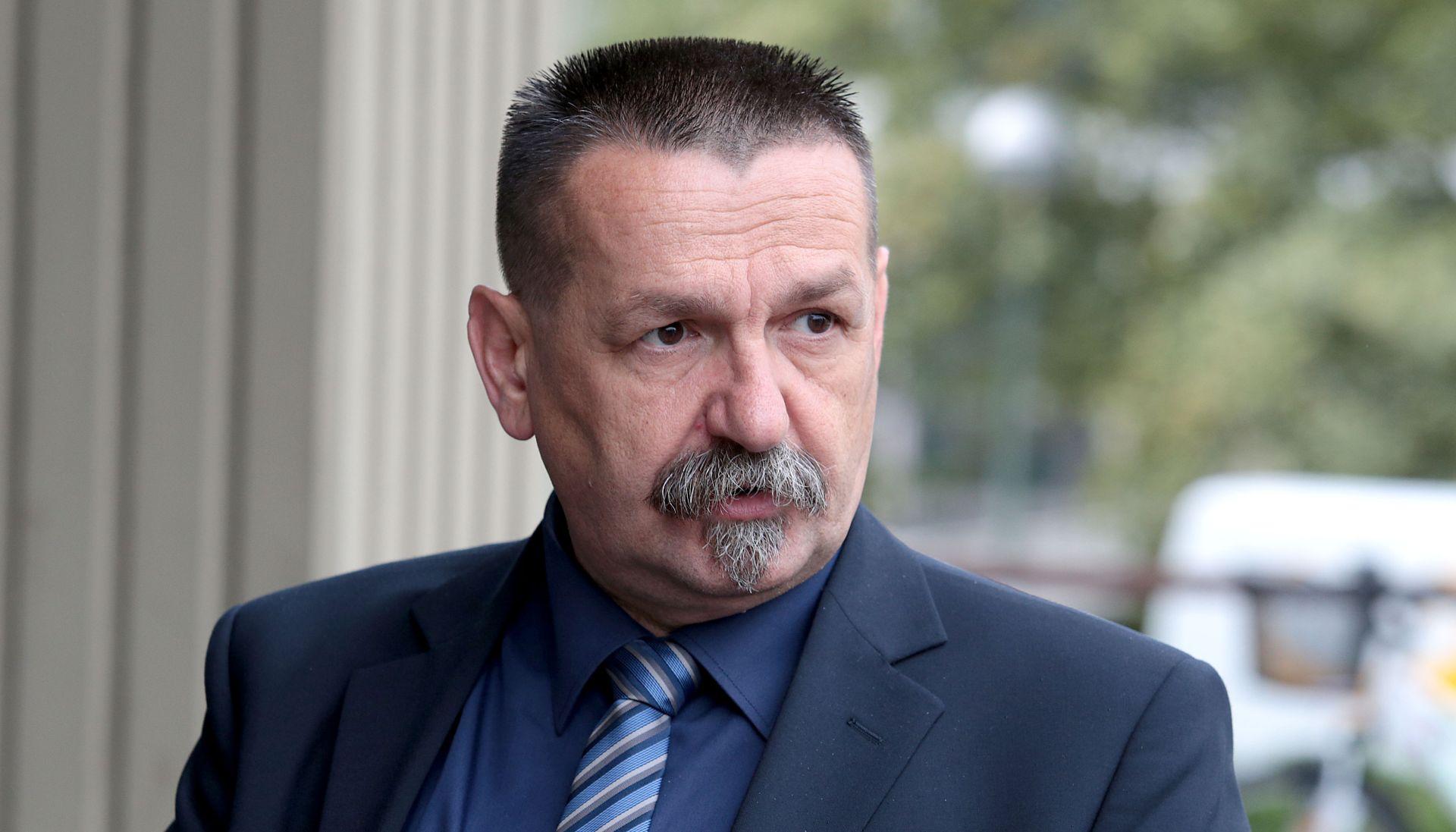 Glavni stan HSP-a AS suspendirao Ćorića; Ćorić: Sjednica je bila nelegalna