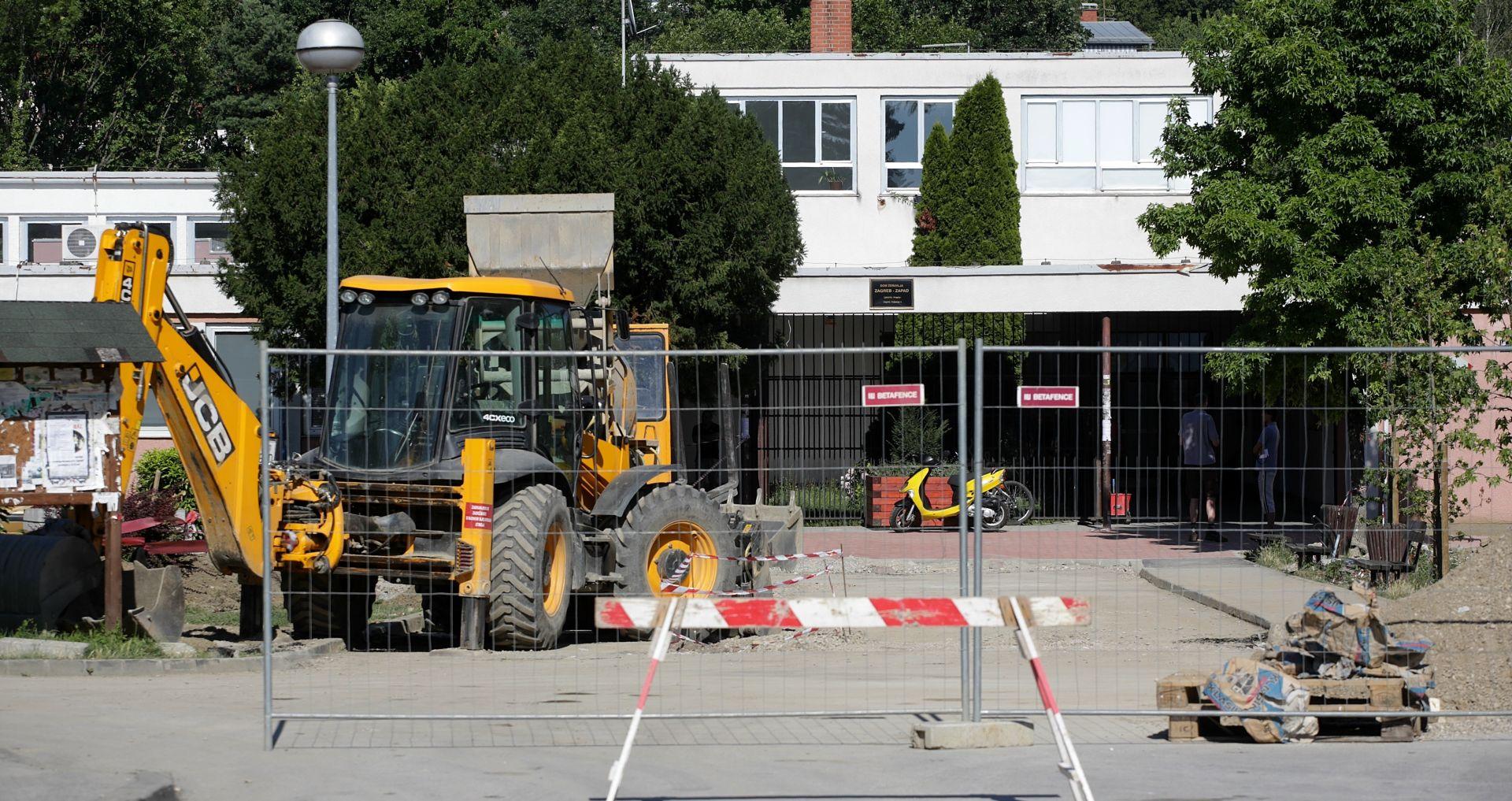 Klinici Vrapče dodijeljeno 68 milijuna kuna za izgradnju Centra za forenzičku psihijatriju
