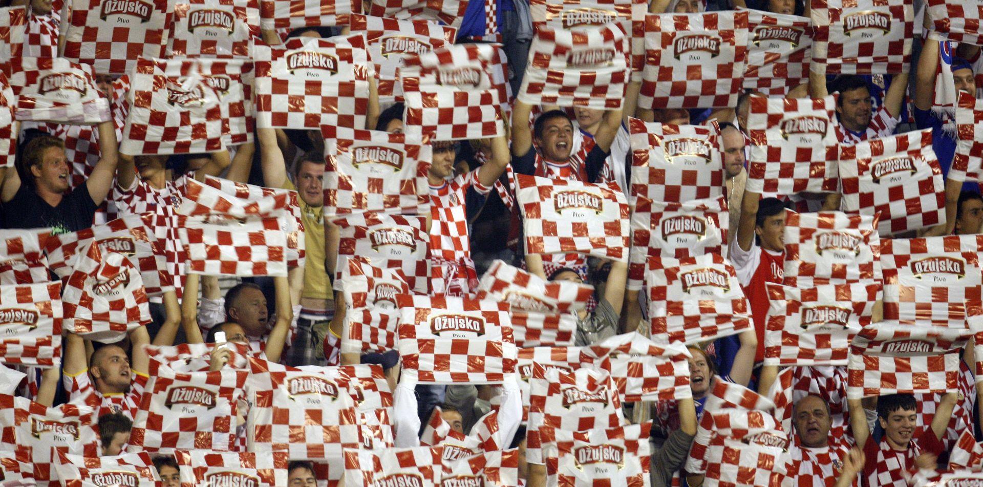 HNS poziva navijače na korektno navijanje u Finskoj