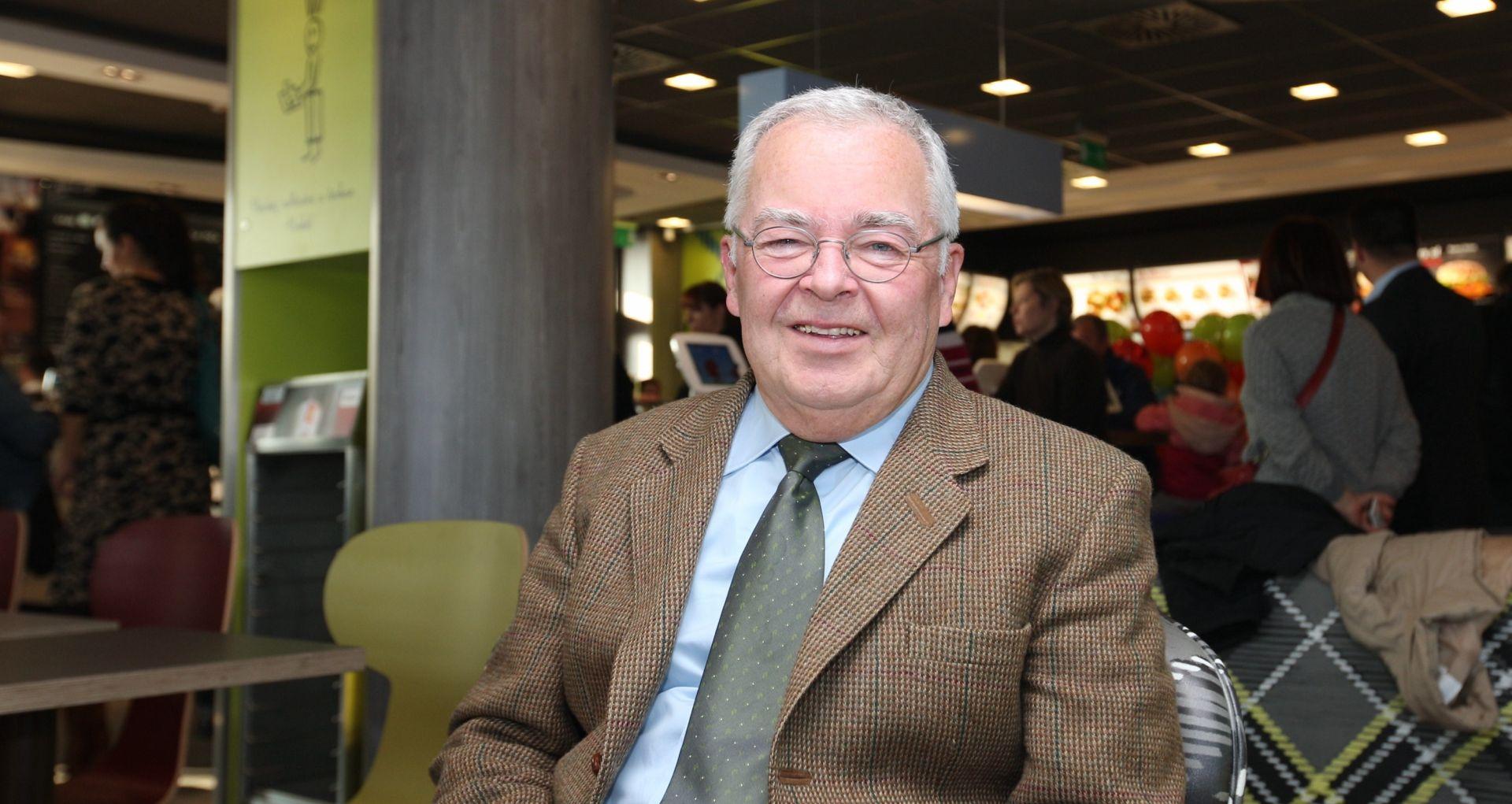 Gavrilović odbacuje optužbe: Riječ je o pritisku na arbitražni postupak