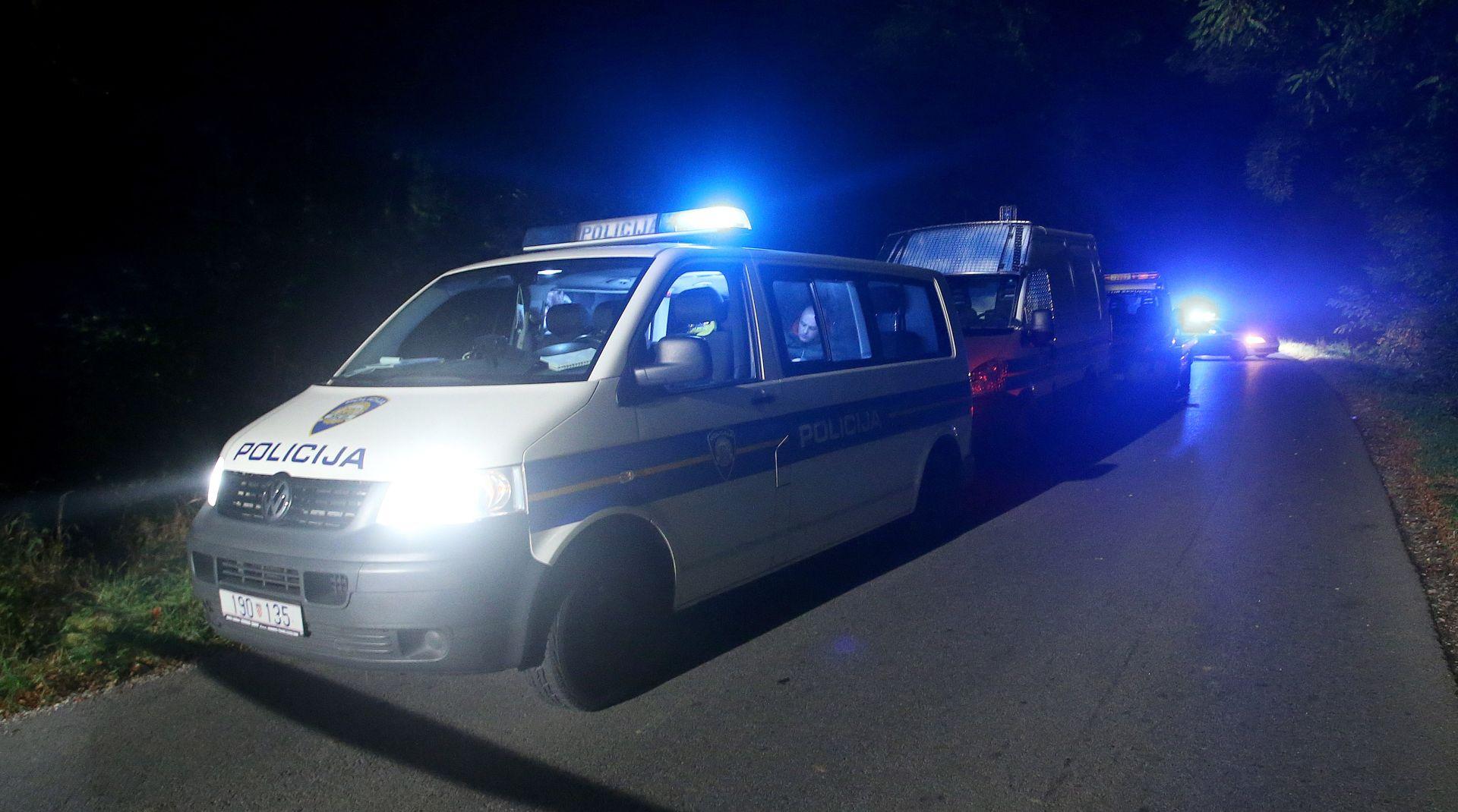 Dvije osobe poginule u prometnim nesrećama u Zagrebu i Krapinsko-zagorskoj županiji