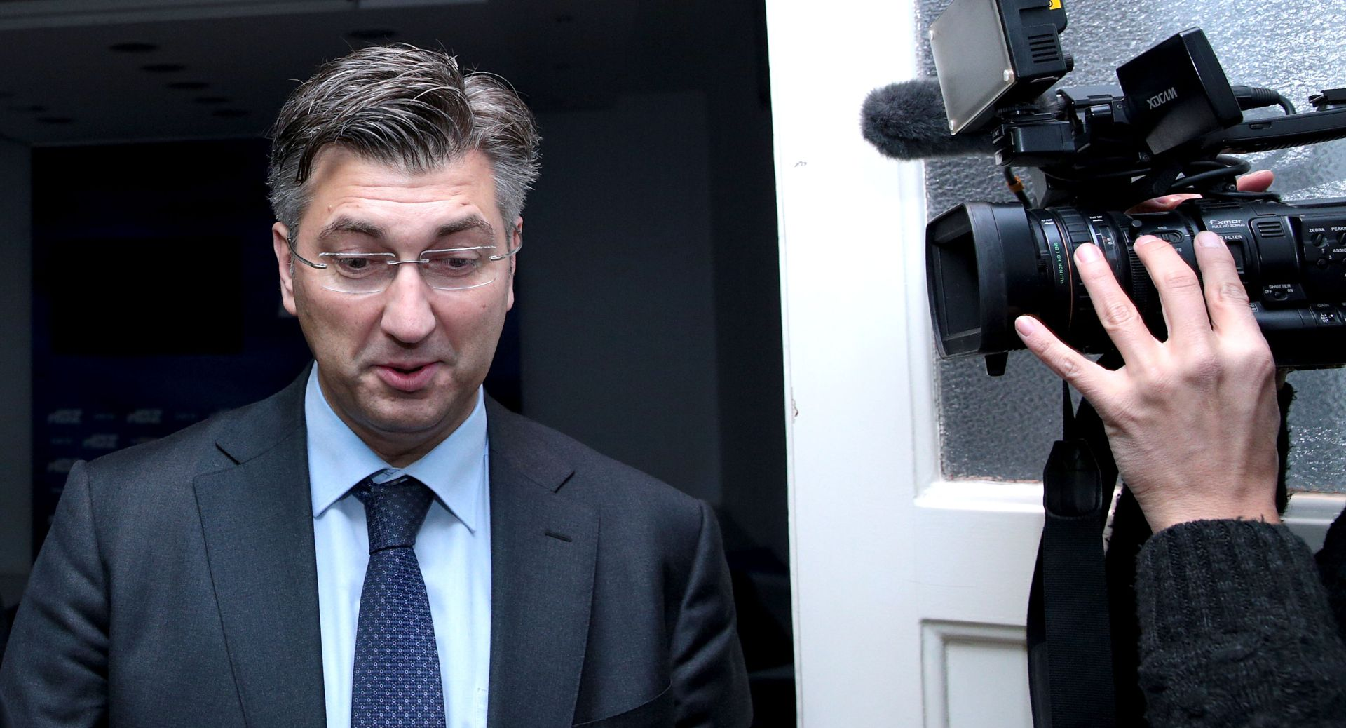 """BAČIĆ PREDSJEDNIK KLUBA: PLENKOVIĆ """"Ne vidim razlog zbog kojeg se danas Sabor ne bi konstituirao"""""""