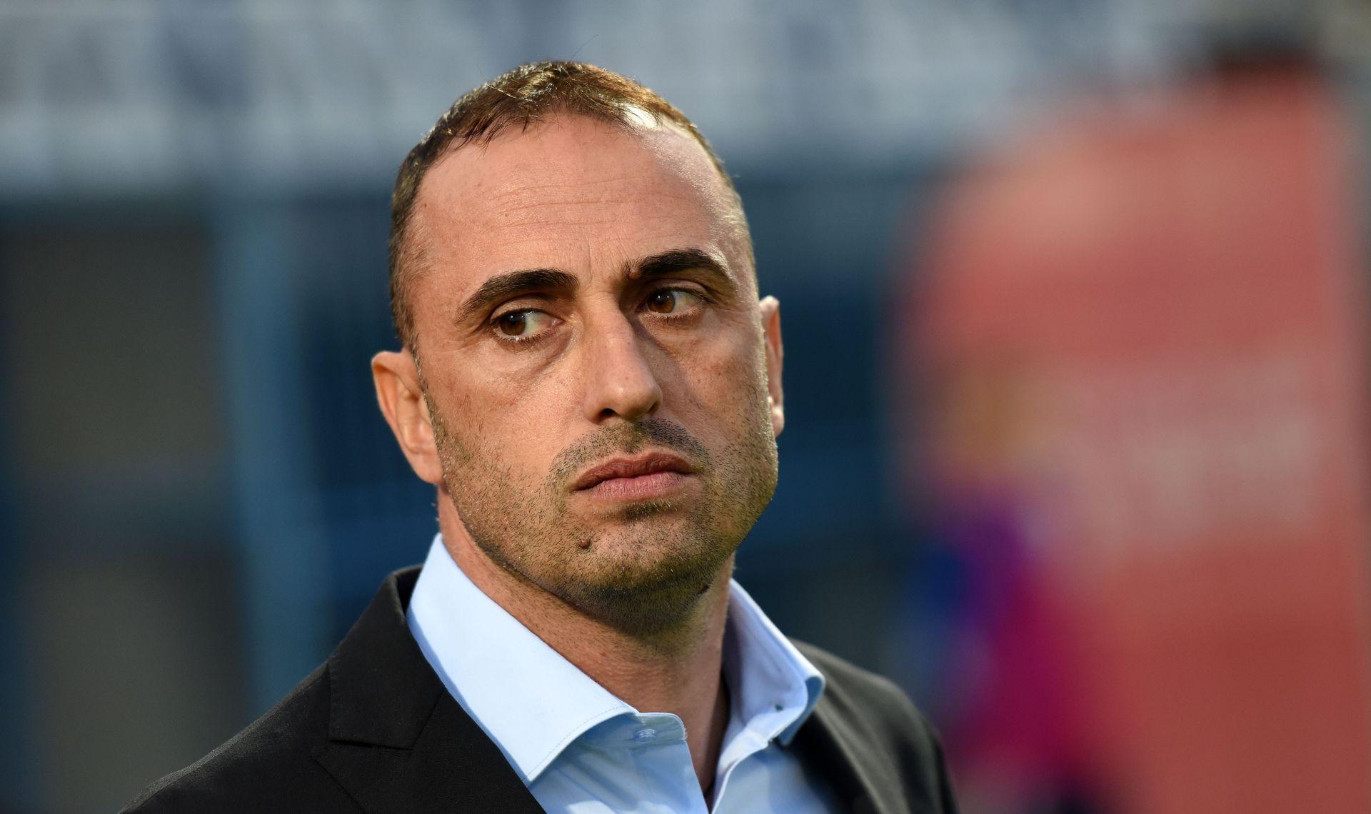 """PETEV """"Pokušat ćemo nešto napraviti već protiv Seville"""""""