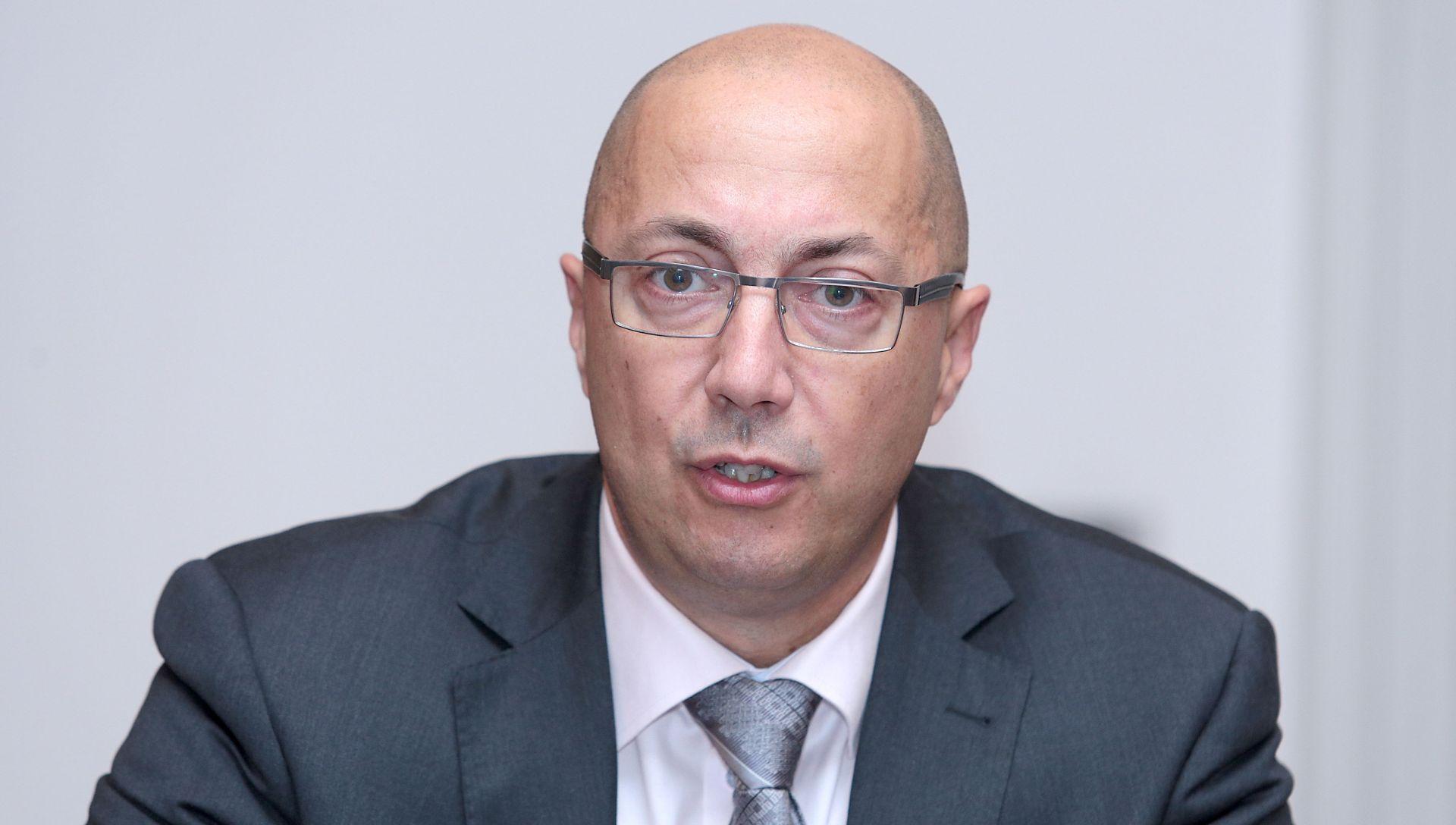 """IVAN KOVAČIĆ """"Iskreno, baš me briga hoće li Hasanbegović ostati ministar, važno je da se radi dobro"""""""