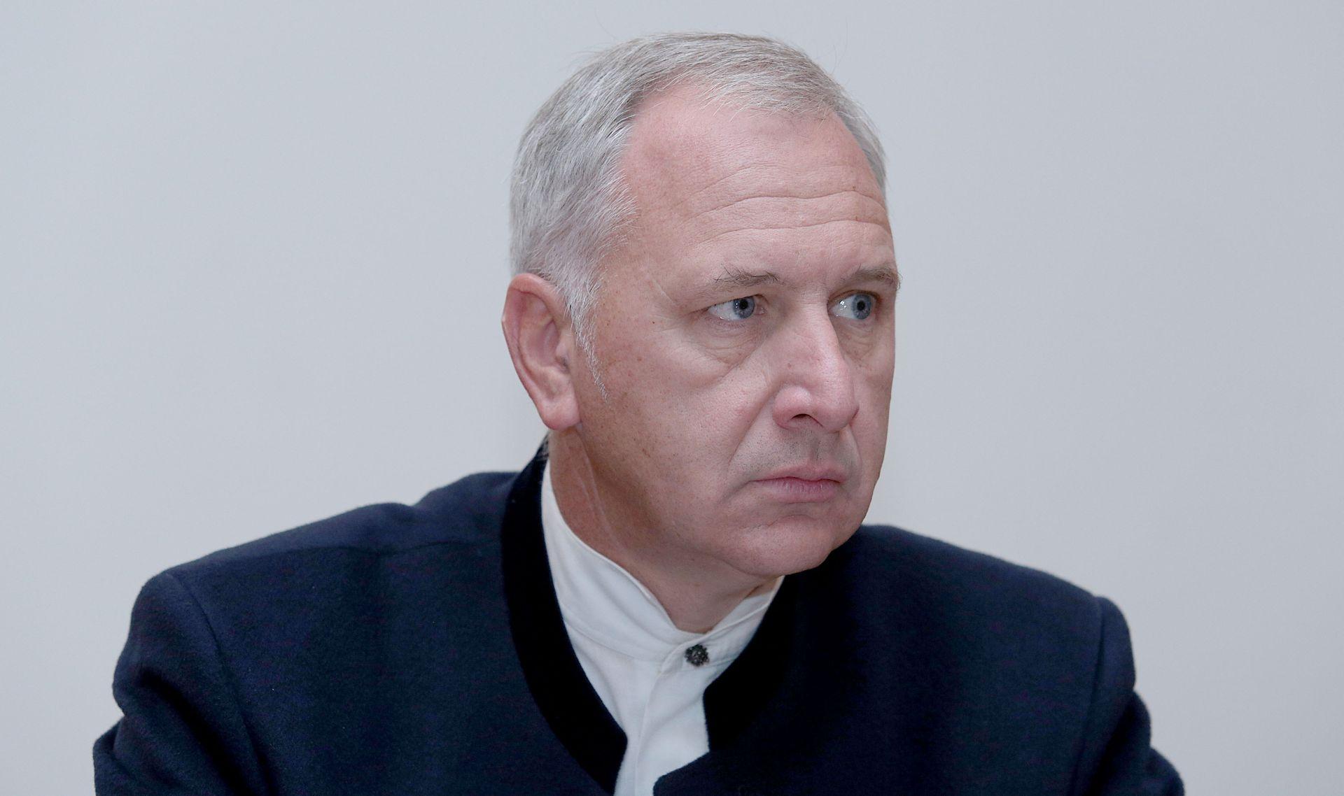 """KRSTULOVIĆ OPARA """"Spreman sam kandidirati se za gradonačelnika Splita"""""""
