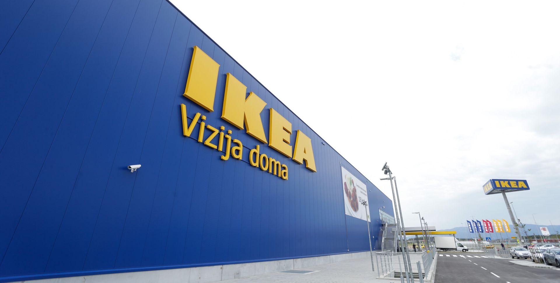 NAJKASNIJE ZA GODINU DANA: IKEA otvara izložbeni salon i skladište u Splitu