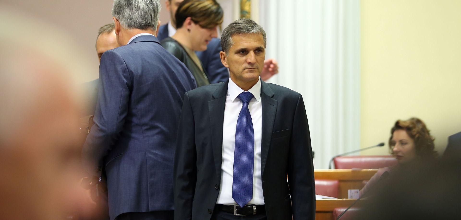 VLADA DOBIVA 20. MINISTARSTVO Goran Marić na čelu Ministarstva državne imovine