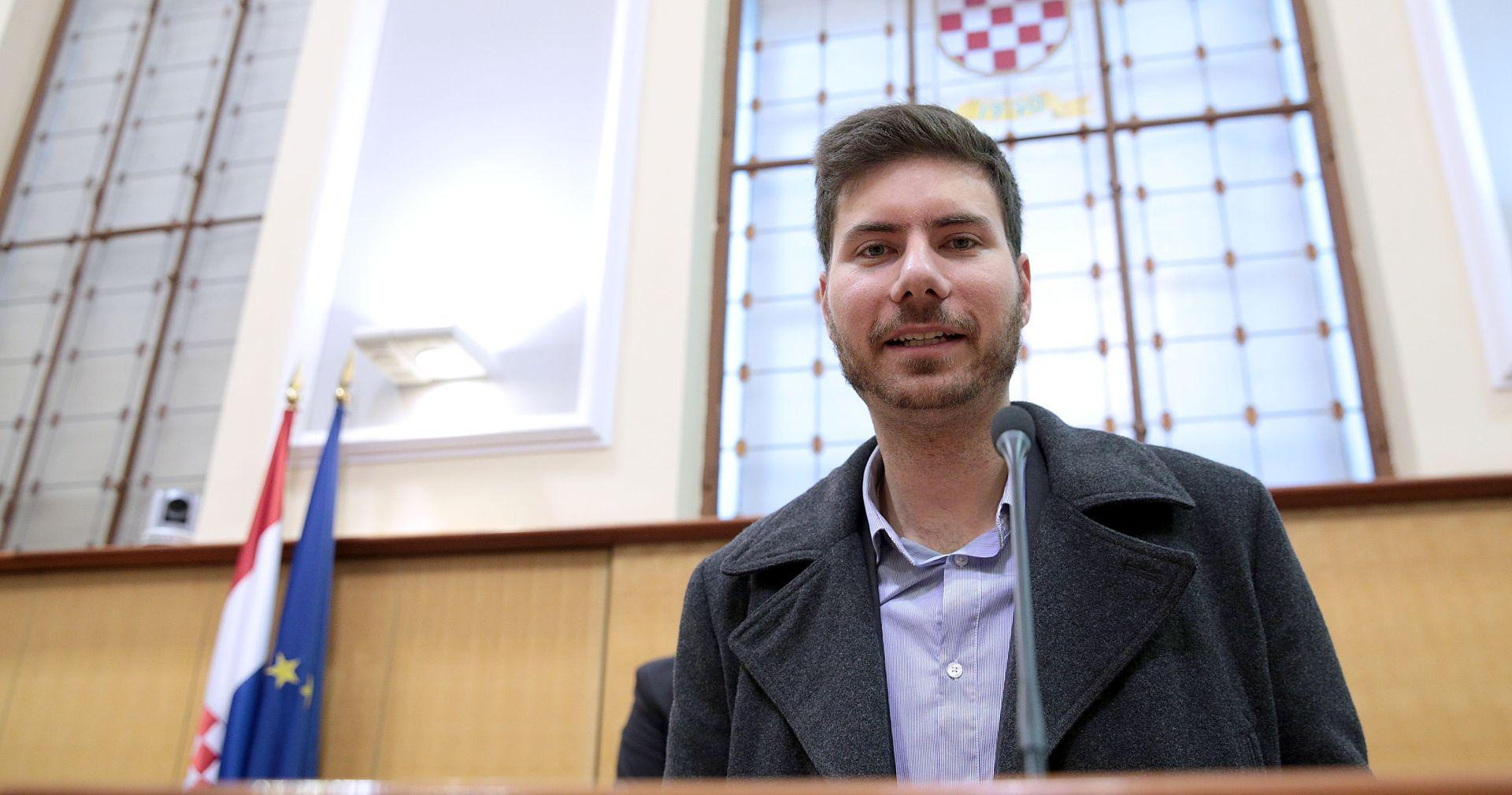 """IVAN PERNAR """"Poznavajući HDZ ne sumnjam u to da će me pokušati zatvoriti"""""""