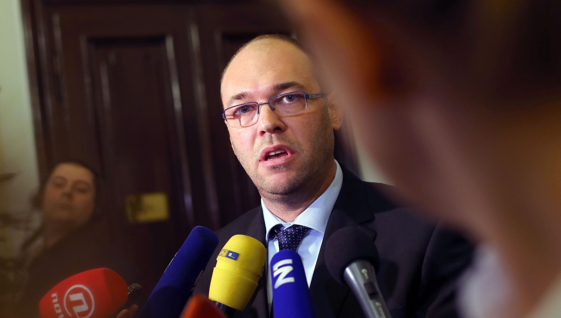 Stier na konferenciji Hrvatske paneuropske unije: Hrvatska nedvojbeno za proširenje EU-a