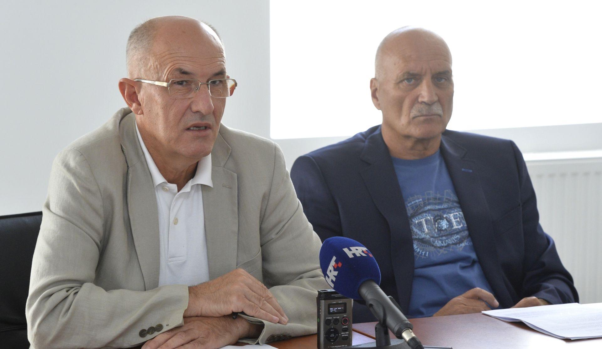 HURS traži provedbu hrvatskih zakona u Ini