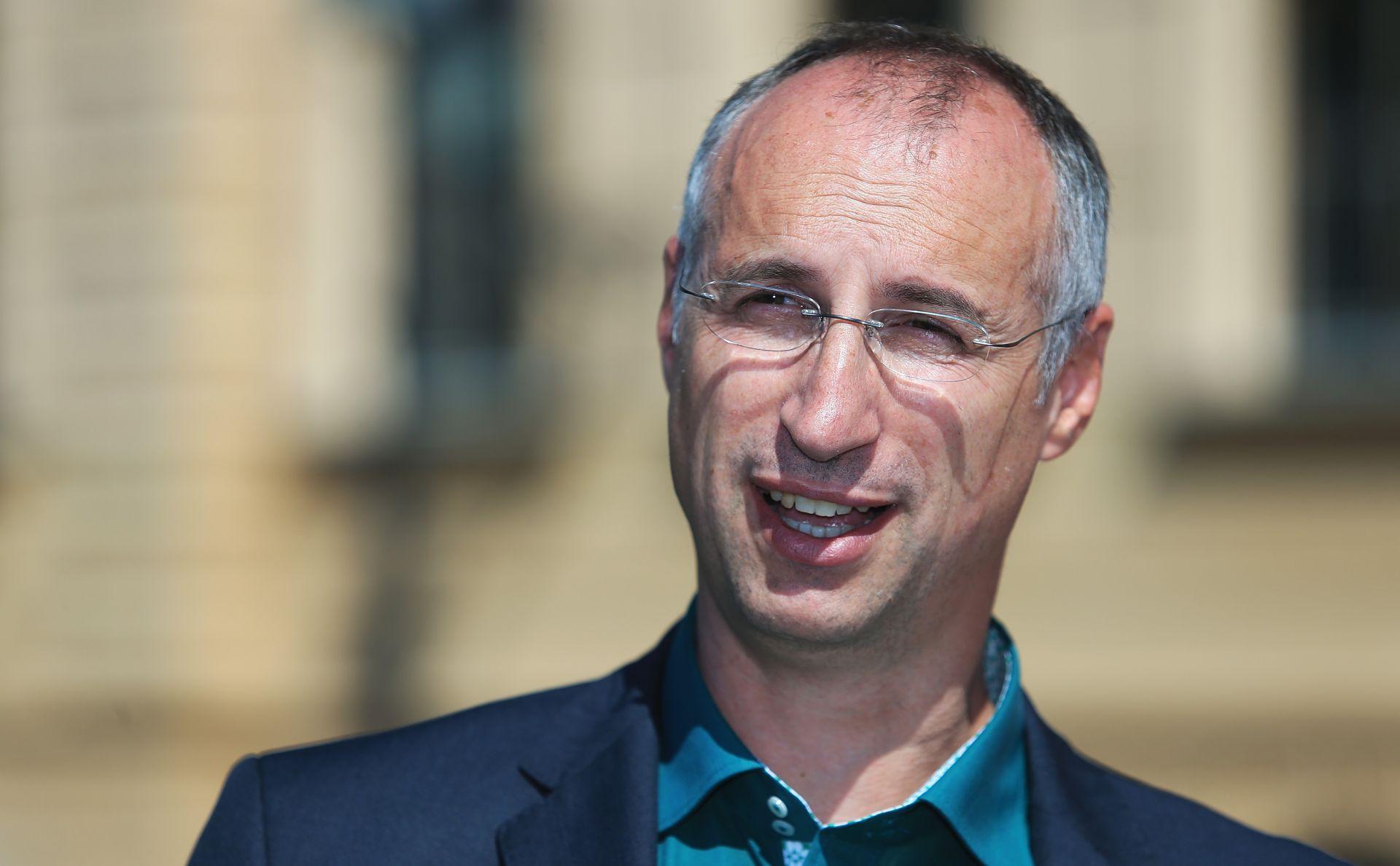 """IVICA PULJAK """"HDZ i MOST su zaustavili kurikularnu reformu iz jeftinih političkih pobuda"""""""