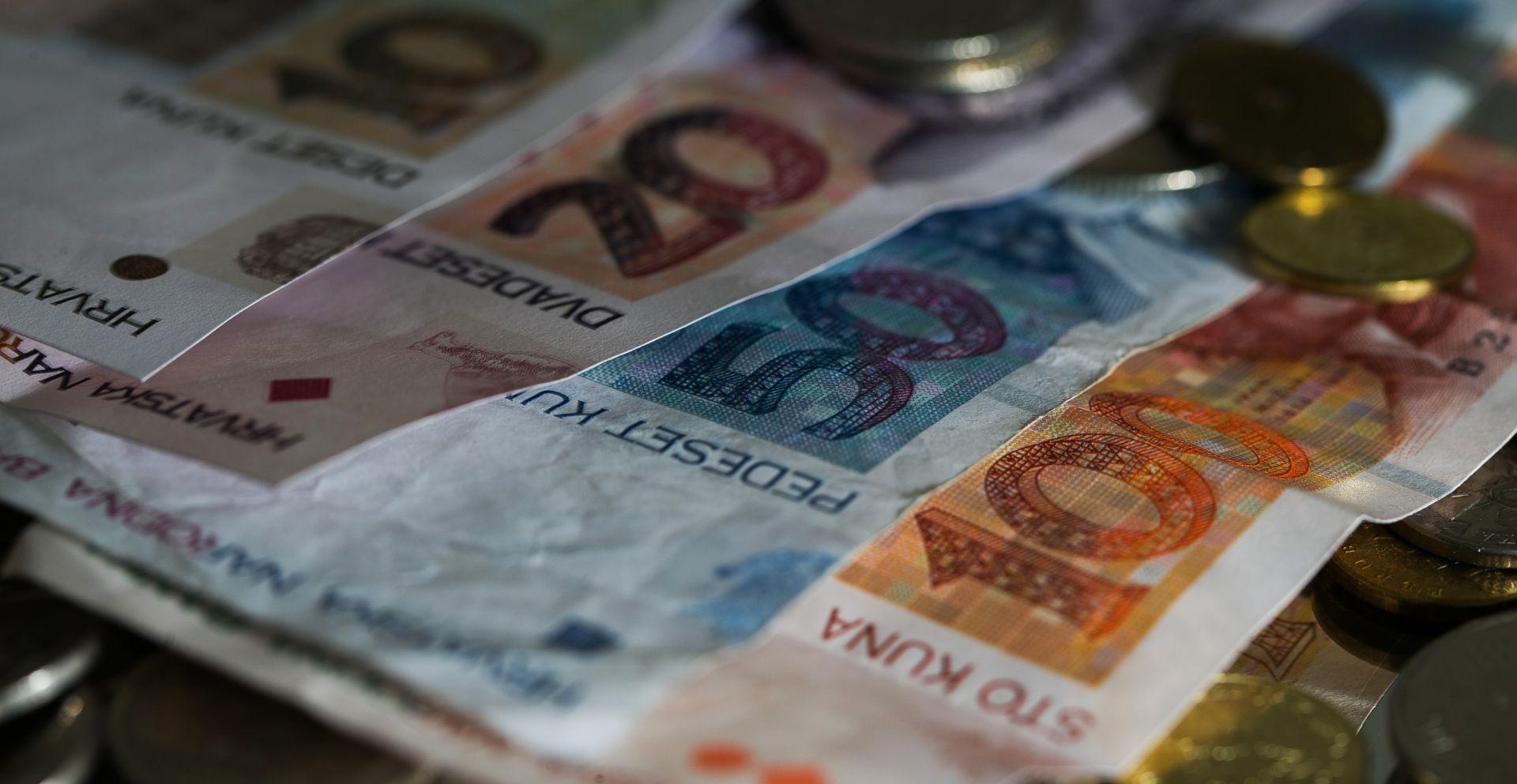 HNB: Prihod od turizma u trećem kvartalu 5,46 milijardi eura