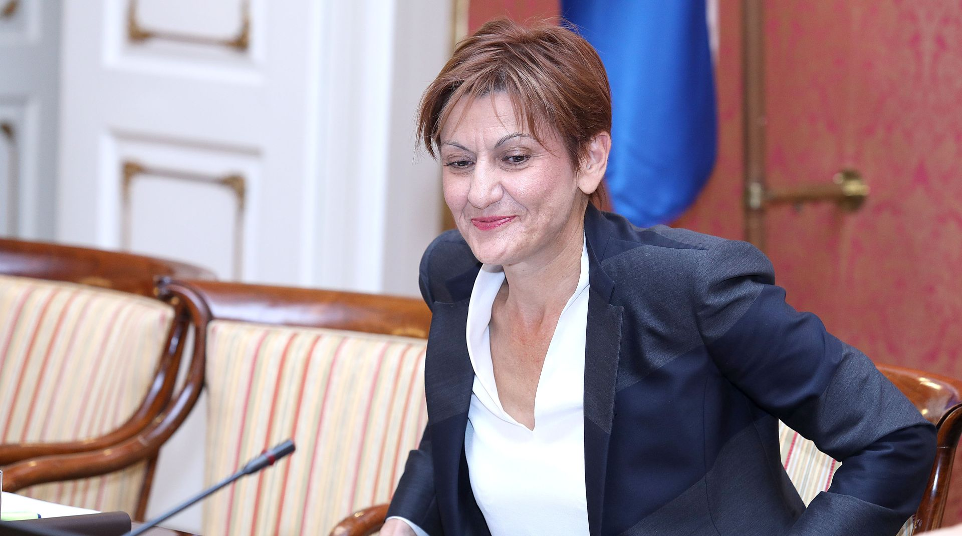 Dalić: Cilj mi je podići Hrvatsku za 10 mjesta na listi Doing Business