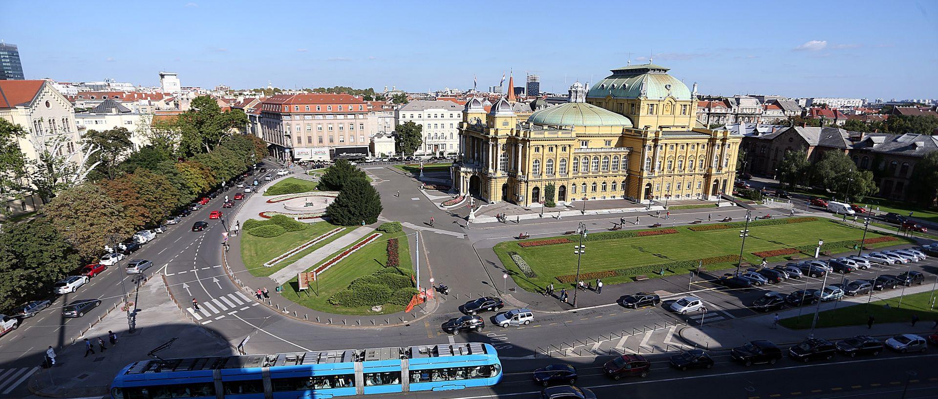 Baletne zvijezde Sankt Peterburga idući tjedan u HNK-u Zagreb