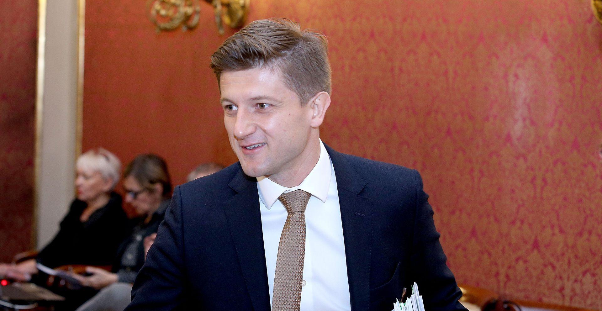Marić: U MMF-u i WB-u zadovoljni stabilnom vladom kao preduvjetom za reforme