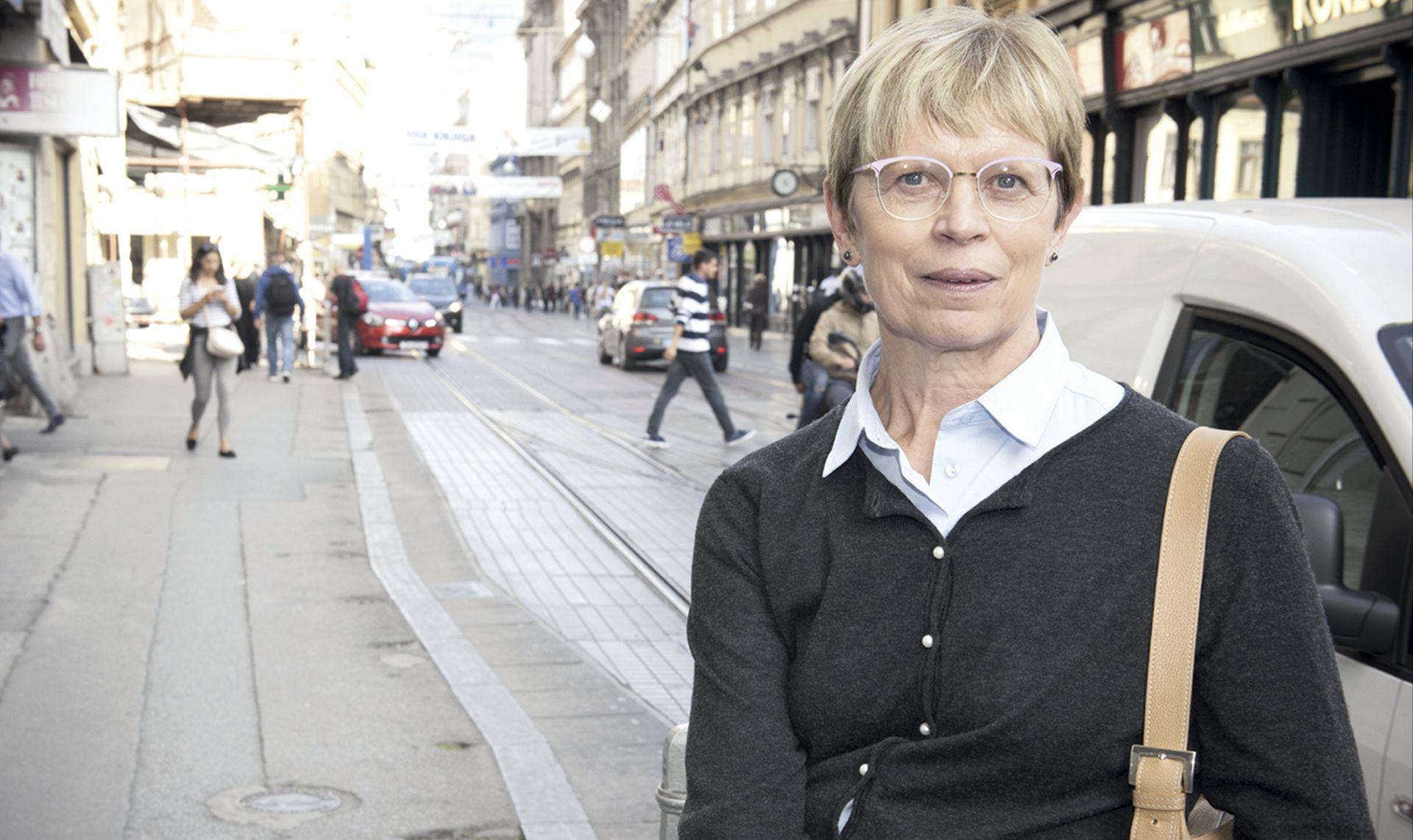 INTERVIEW: PIRKKO MÄKINEN 'Broj žena u finskom parlamentu bio je jednak hrvatskom prije 120 godina'