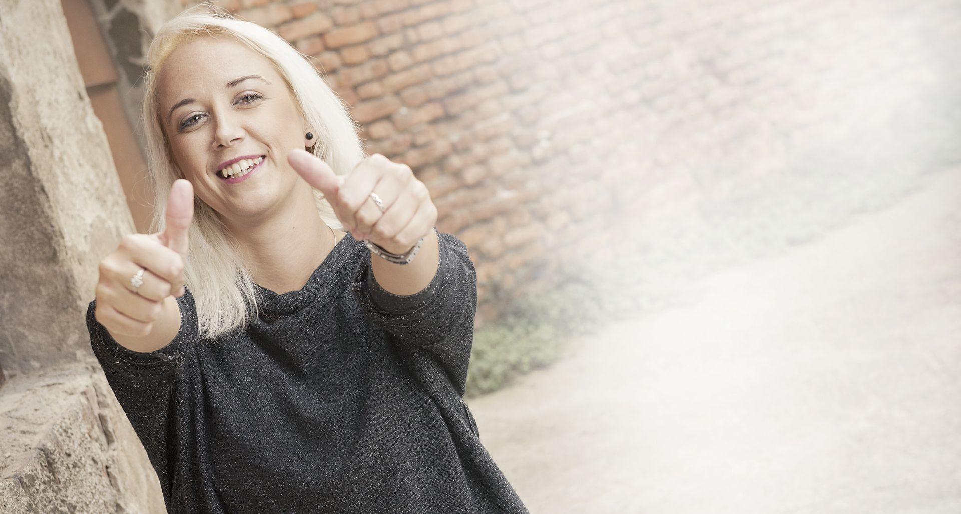 INTERVIEW: SANELA HALILOVIĆ-SASSJA 'Zašto da pričam o nečemu što je bilo prije 20 godina, a meni je 28'