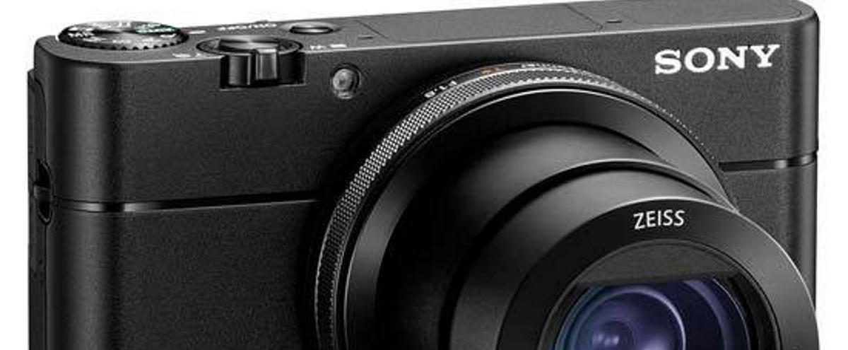VIDEO: Sony RX100 V fotoaparat koji snima u poboljšanoj 4K rezoluciji