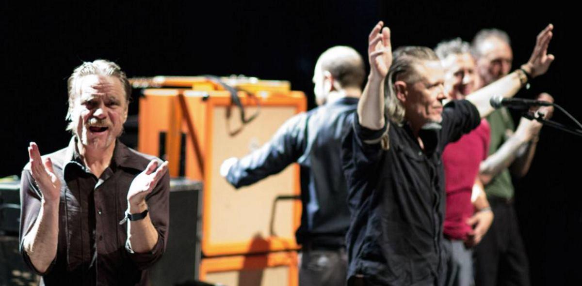 VIDEO: Koncert za još jedan kraj Swansa