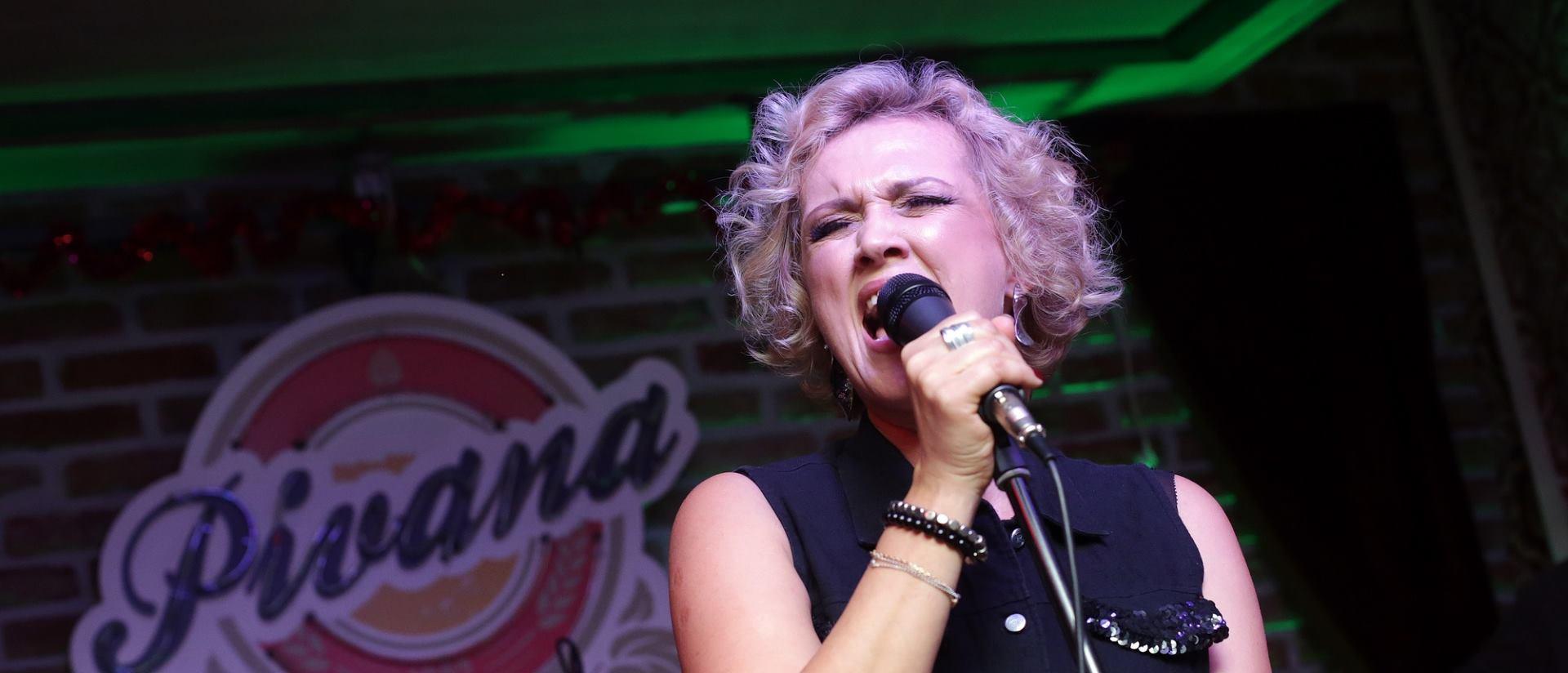 FOTO: Vanna otvorila novu glazbenu sezonu Next Stop Pivane