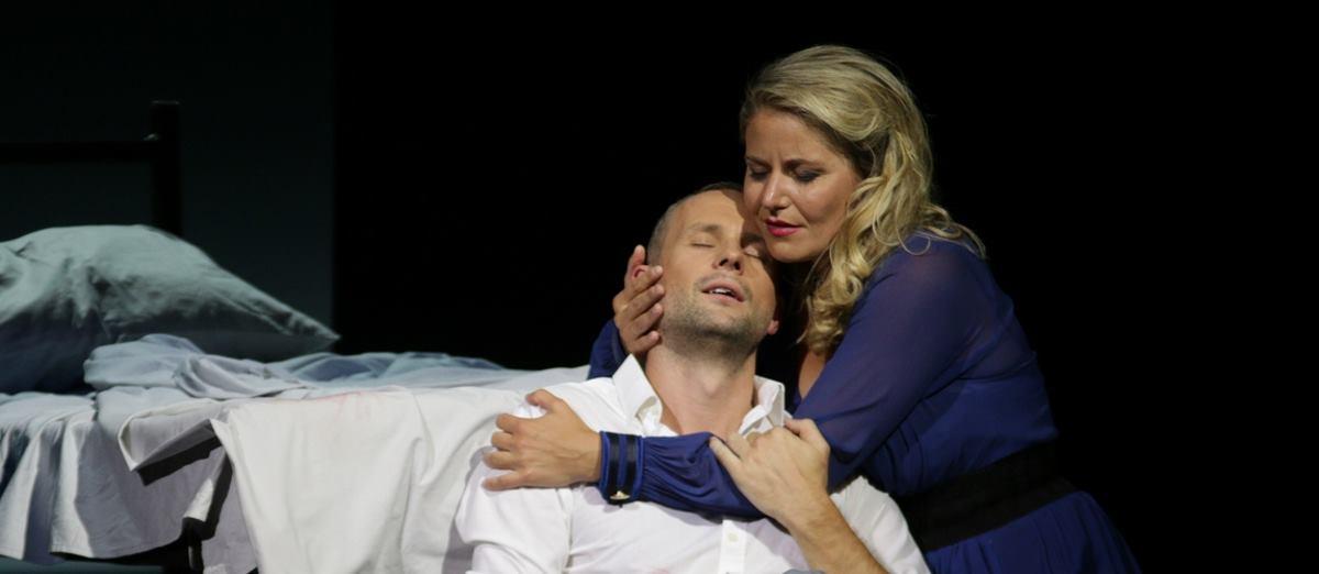 Dvije nove izvedbe romantične opere 'Werther' na programu HNK Ivana pl. Zajca