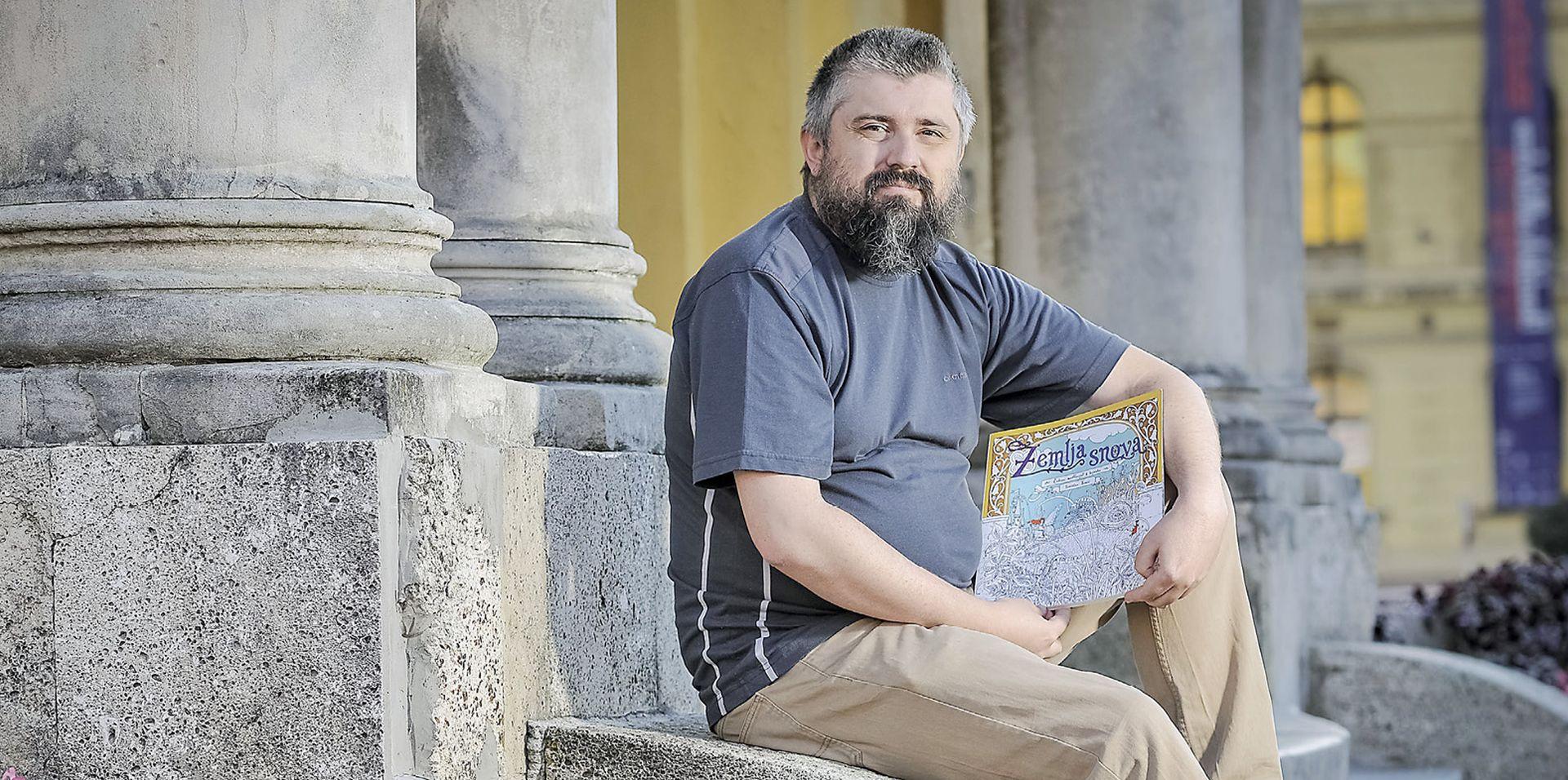 Bojanke za odrasle hit i u Hrvatskoj – crtaju ih i domaći autori