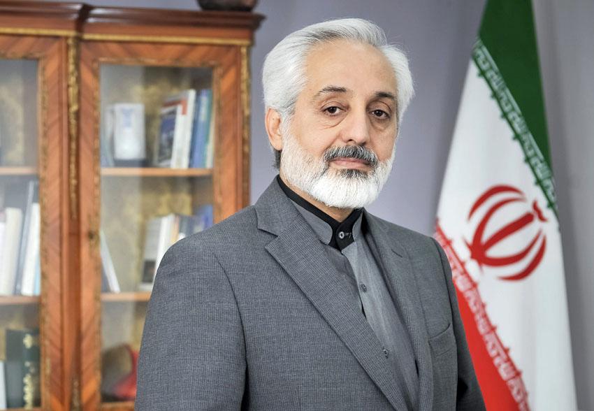 'INA SE MOŽE PROBITI na tržište Irana, imamo projekte vrijedne 180 milijardi eura, ali nisu još poslali ni zahtjev'