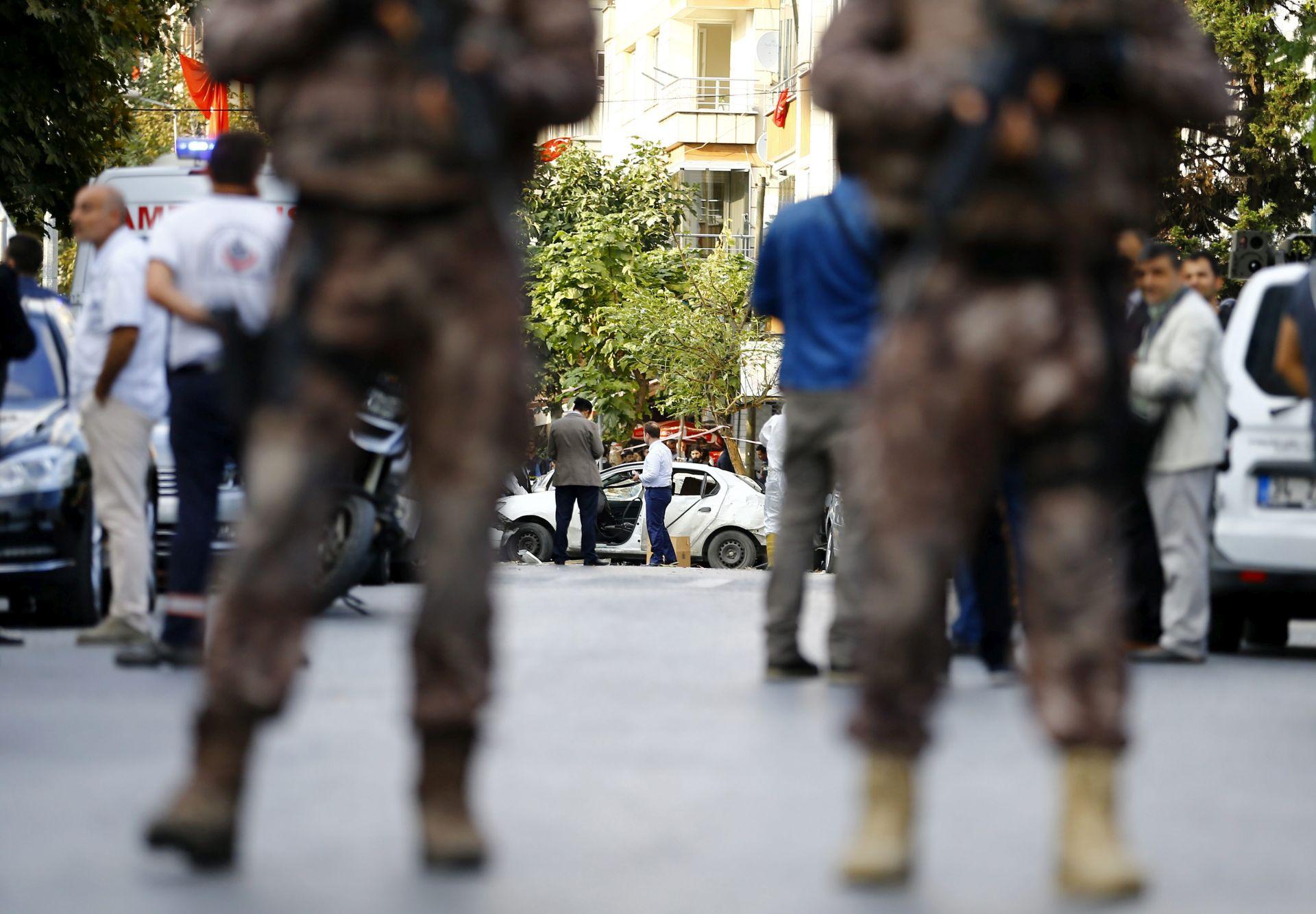 POVJERENSTVO: U Ateni odbijeni zahtjevi turskih vojnika za azilom