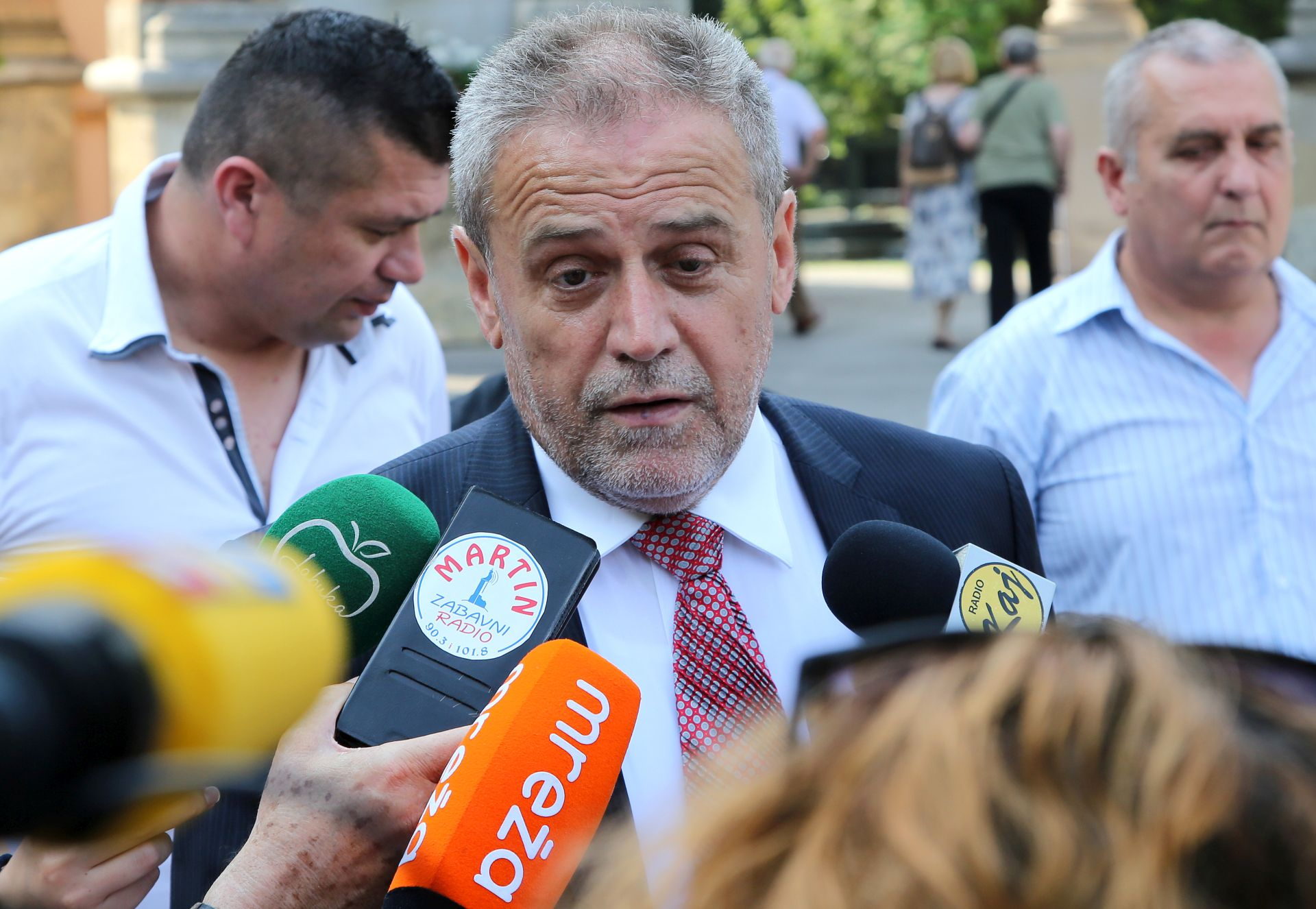 BANDIĆ: 'U hrvatskom liberalnom kapitalizmu se zaboravlja čovjek i obitelj'