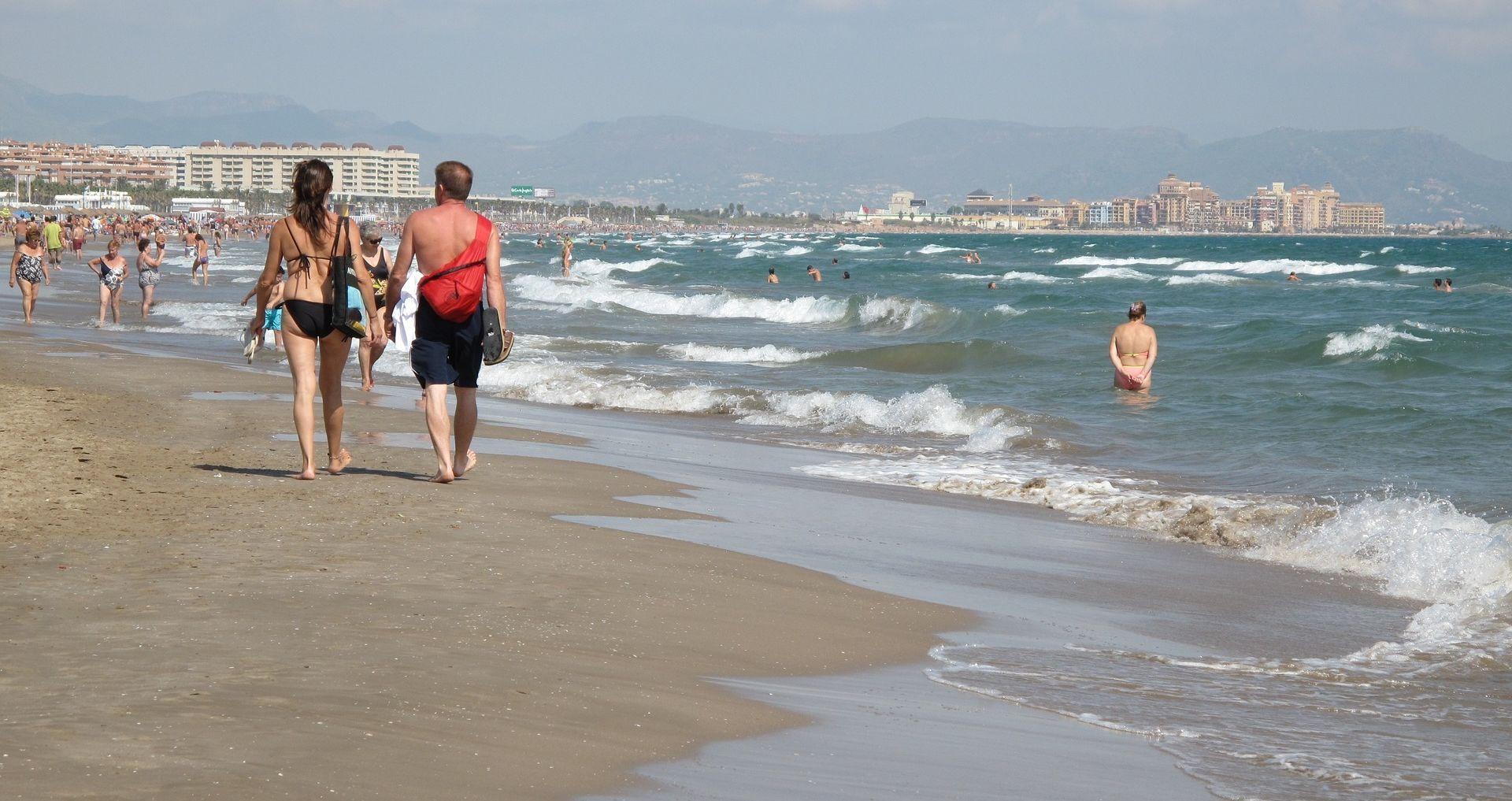 Nakon izvanredne ljetne sezone, Španjolsku brine budućnost turizma