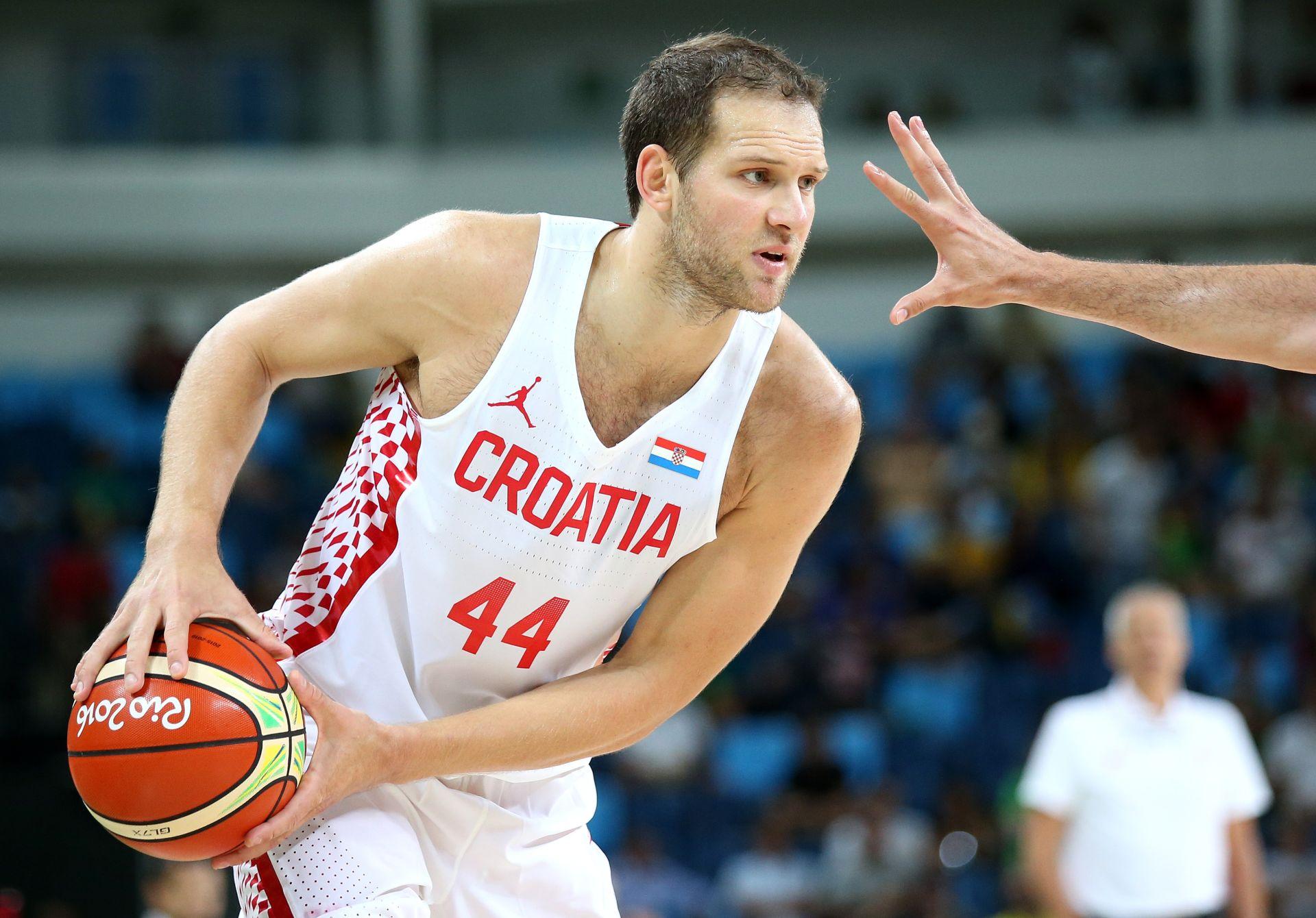 NBA Bogdanović dobar u porazu Brooklyna