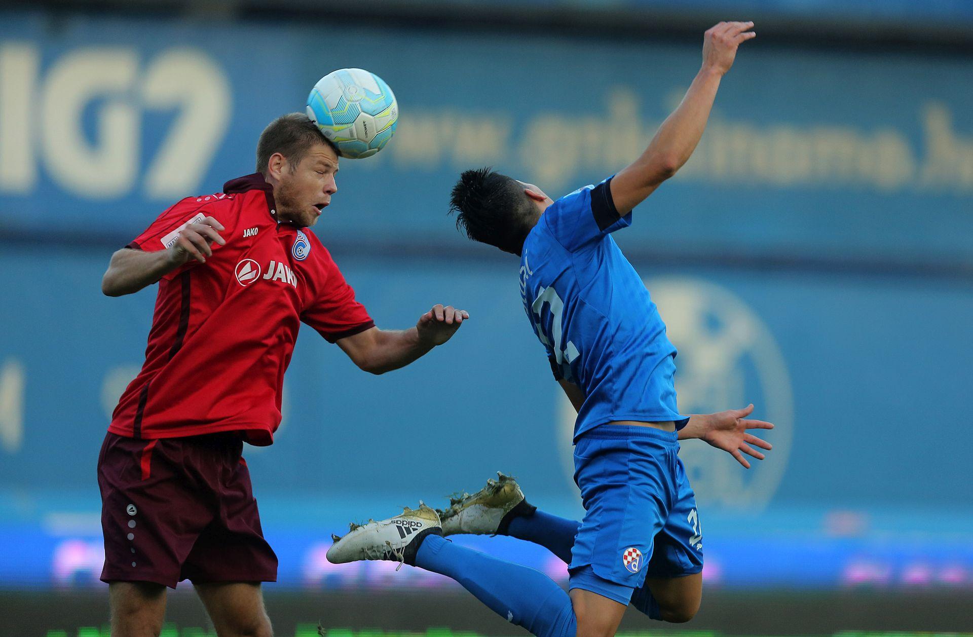 HNL: Dinamo rutinski protiv Cibalije, remi u Puli