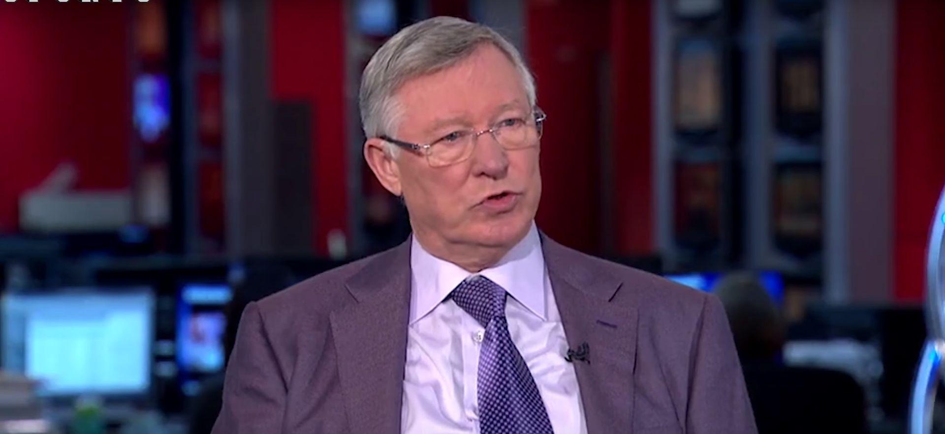 Sir Alex Ferguson otkrio svoje favorite za osvajanje Premierlige