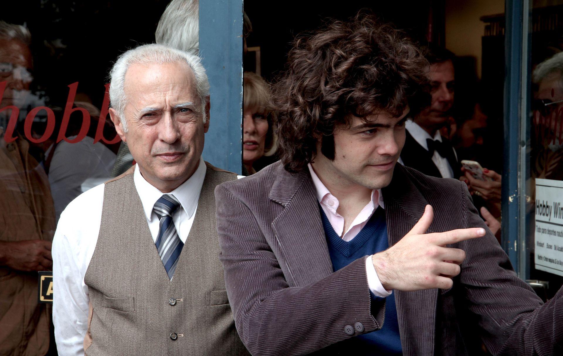 """NAGRAĐIVANI FILM """"KLAN"""": Početak programa argentinskog filma u """"Tuškancu"""""""