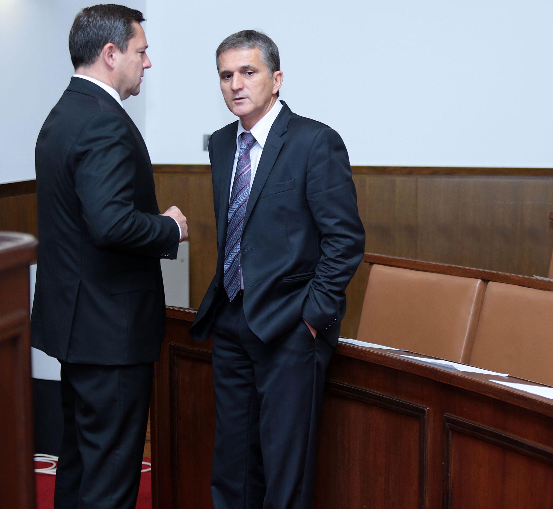 Goran Marić na čelu Odbora za medije