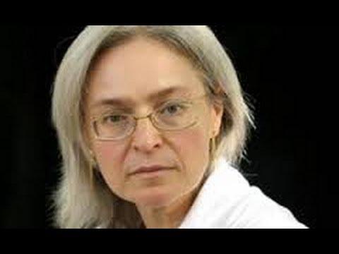 VIDEO: Nakon deset godina ubojstvo Ane Politkovskaje i dalje neriješeno