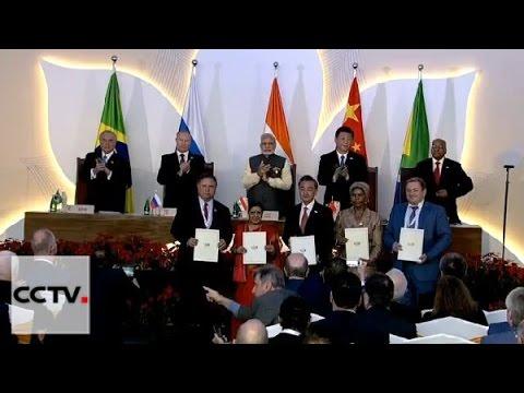 VIDEO: BRICS summit završio potpisivanjem novih sporazuma