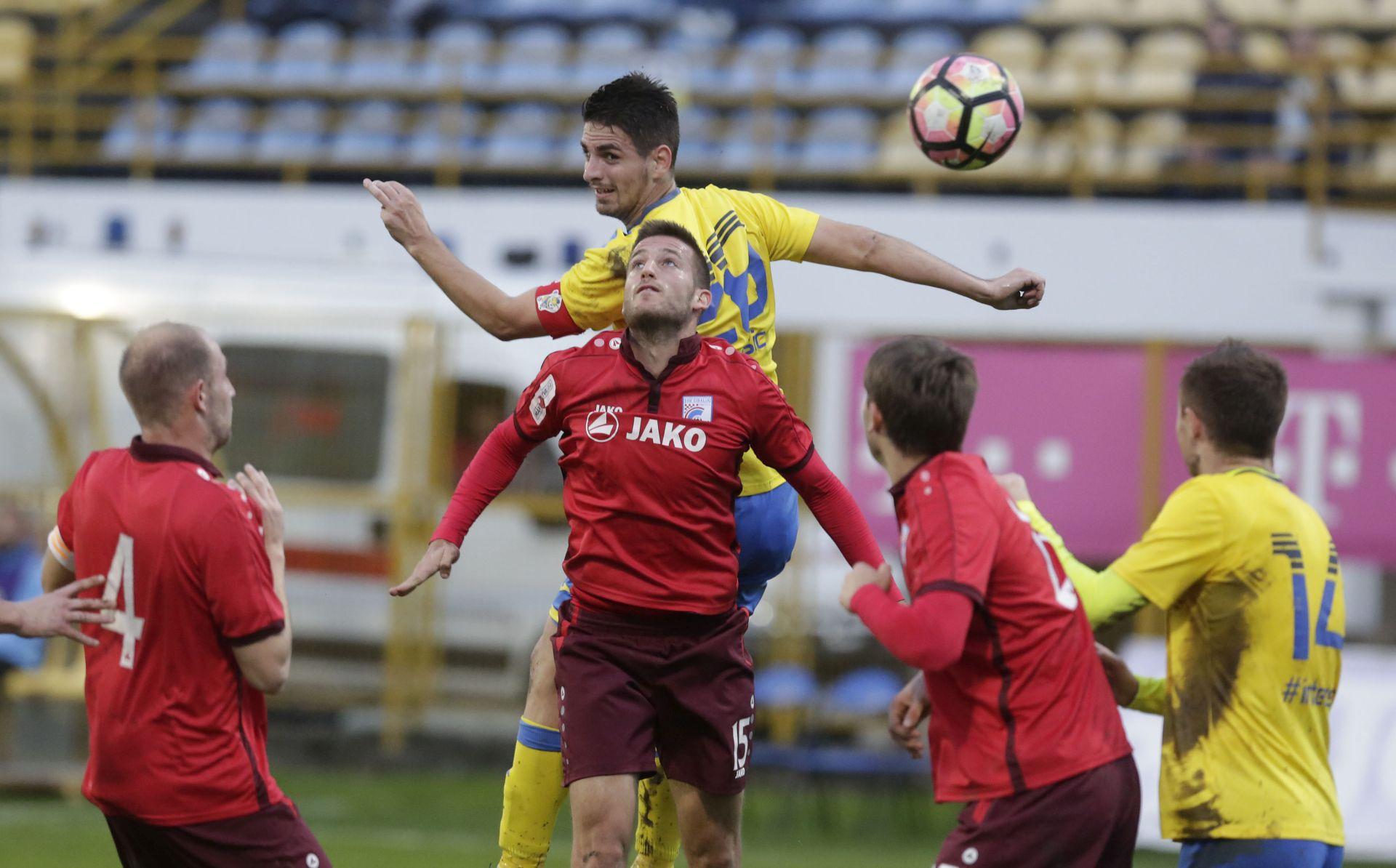 KUP: Inter i Osijek prošli, osam prvoligaša u četvrtfinalu