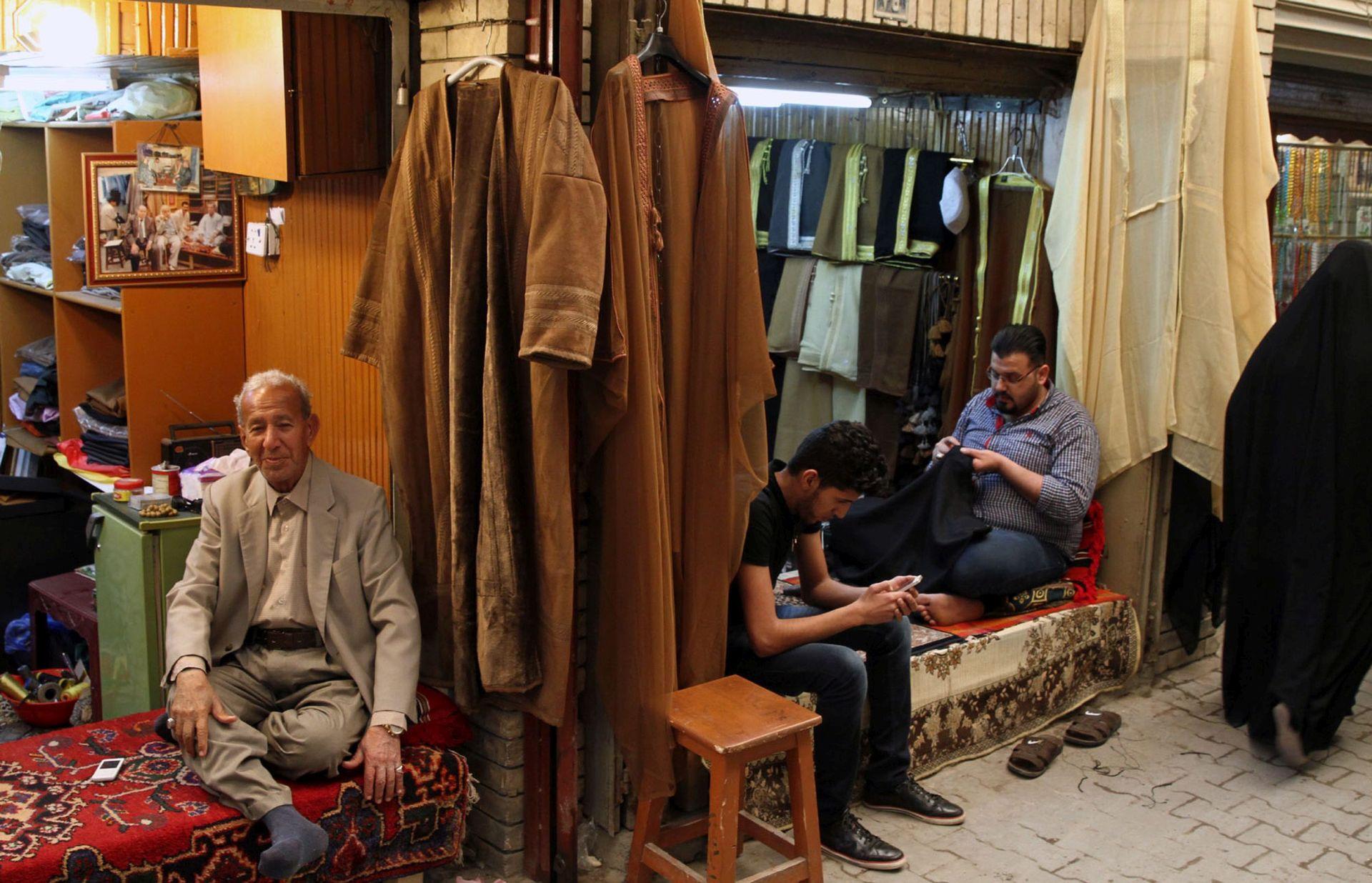 IRAČKI PARLAMENT: Izglasana zabrana prodaje, uvoza i proizvodnje alkohola