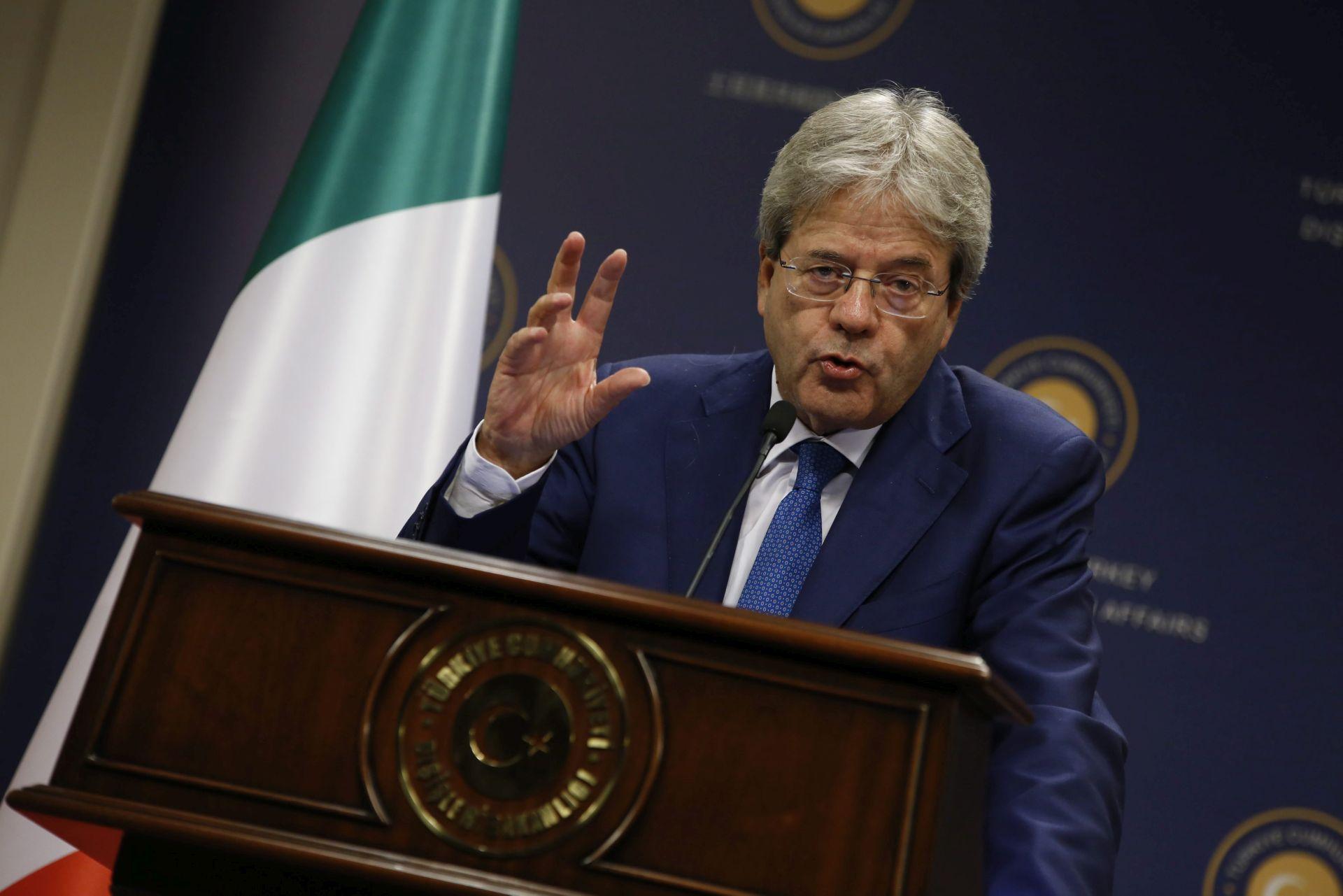 JAČANJE OBRANE: Italija šalje 140 vojnika u misiju NATO-a u Latviji