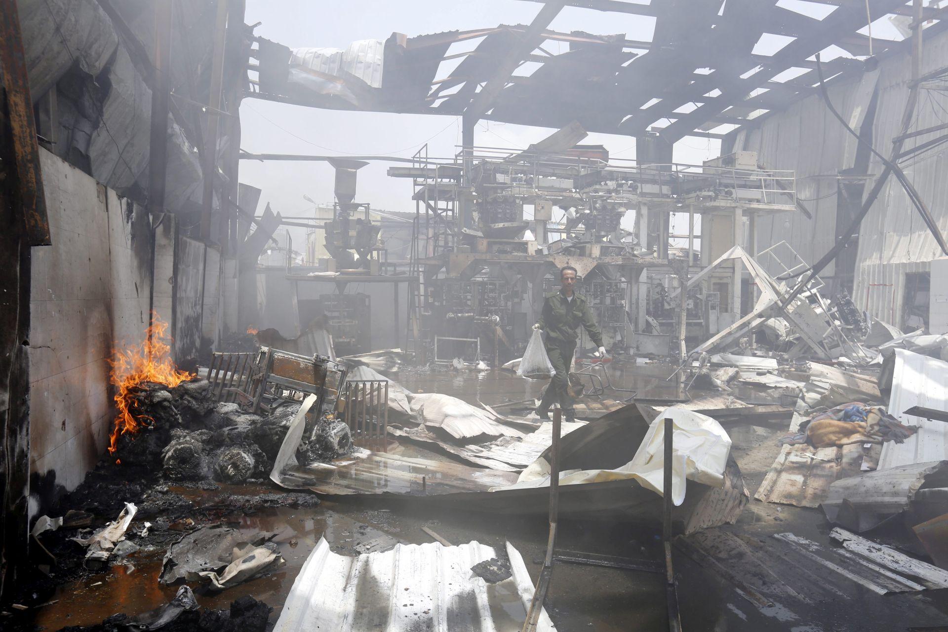 SAD će razmotriti podršku saudijskoj koaliciji u Jemenu