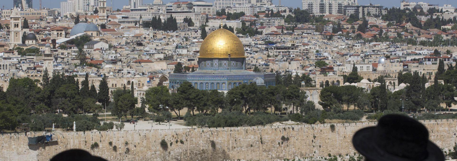 Arapska liga upozorava da bi Trumpovo priznavanje Jeruzalema razbuktalo nasilje