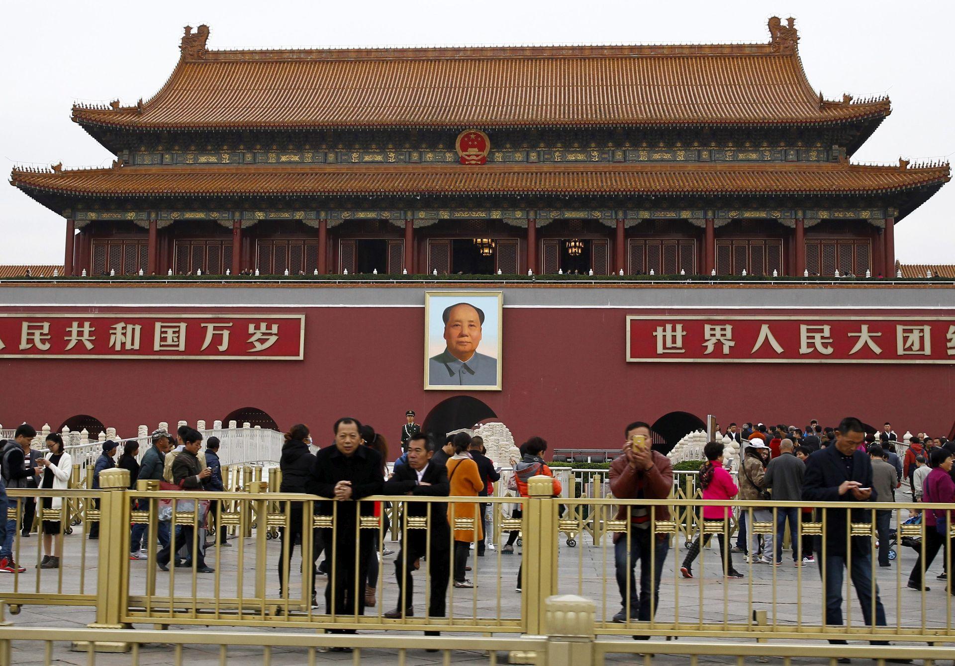PLENUM IZA ZATVORENIH VRATA: Komunistička partija Kine na godišnjem sastanku