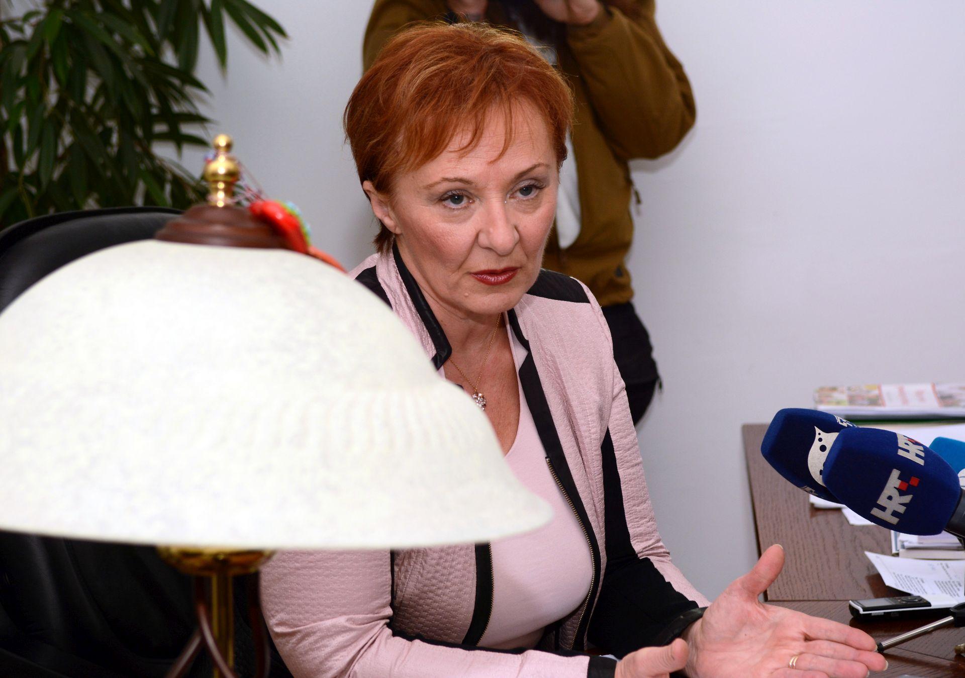 SUKOB INTERESA: Karlovačka dogradonačelnica neće dati ostavku zbog odluke Povjerenstva
